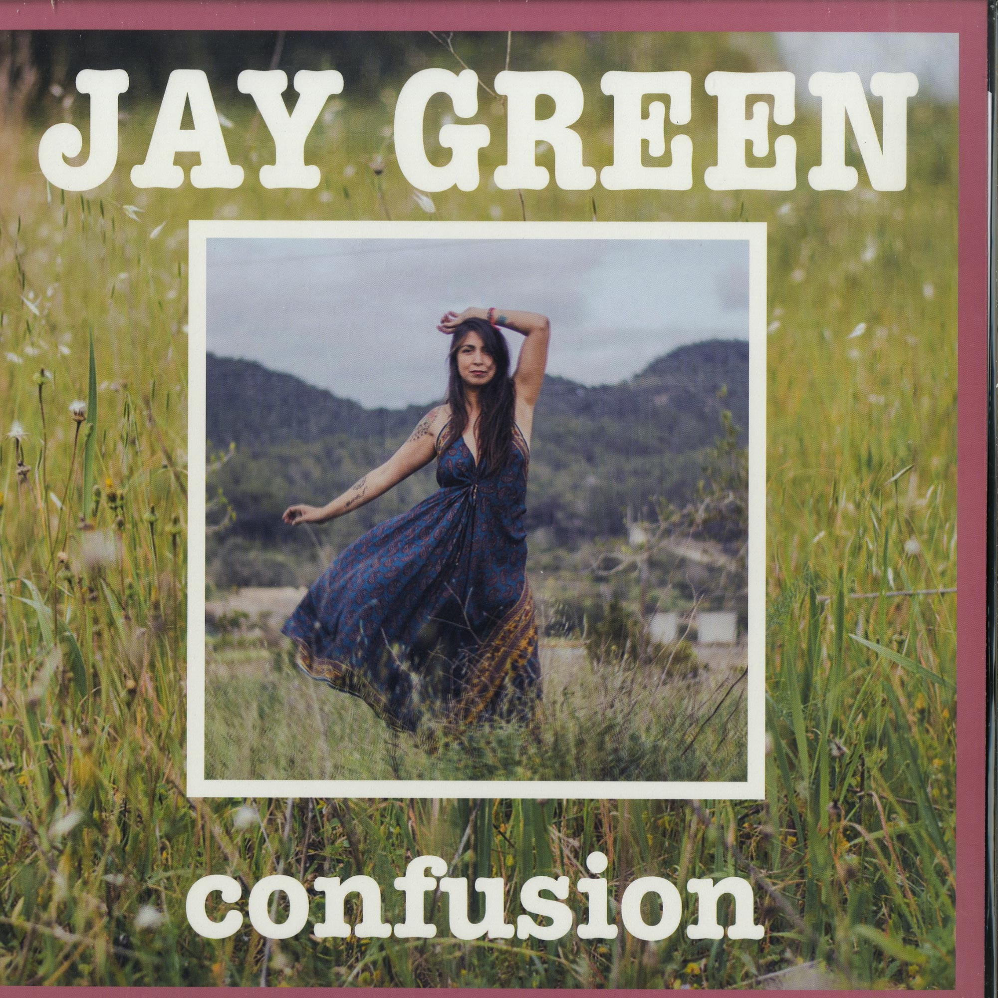 Jay Green - CONFUSION