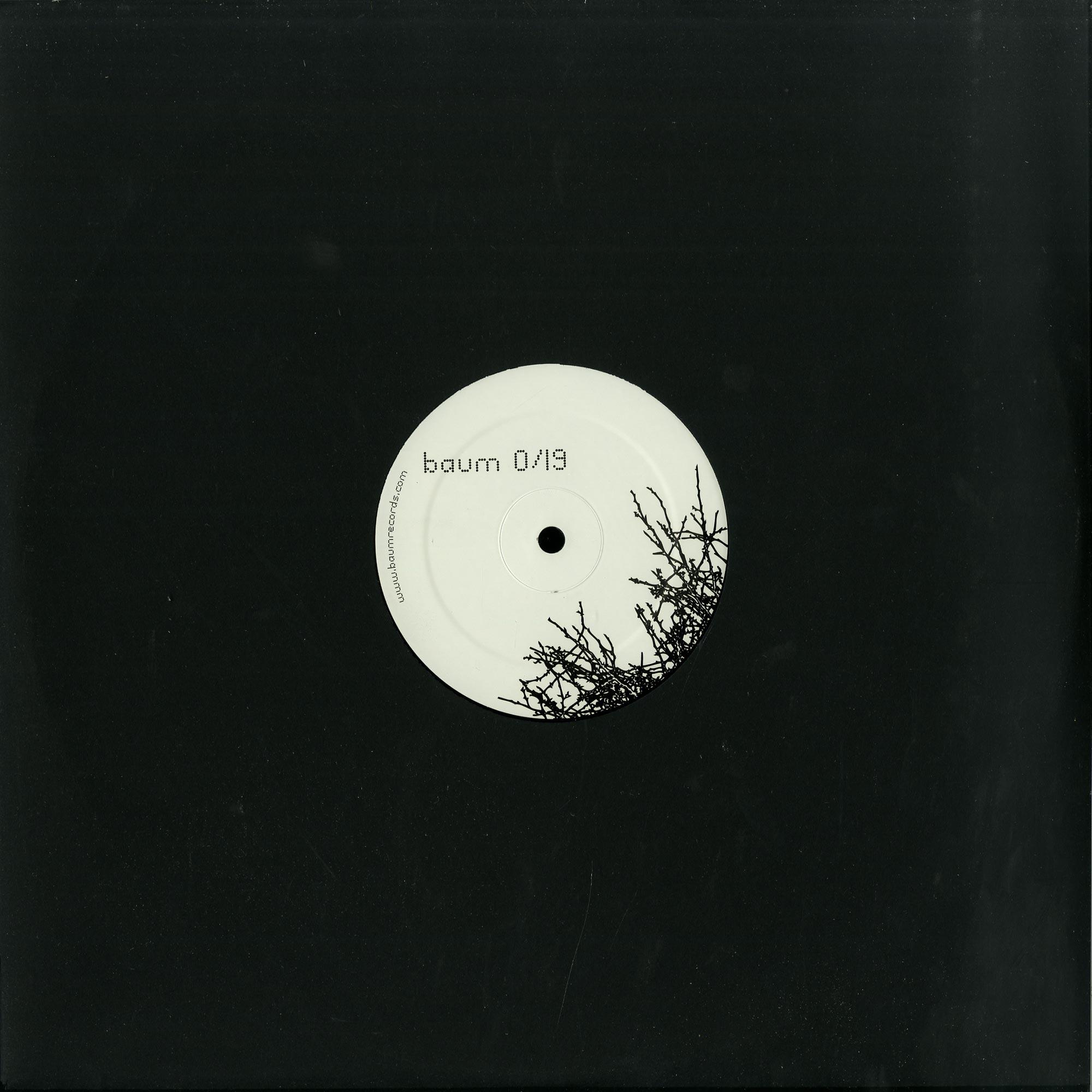 Mike Schommer - LAERCHENBAUM EP