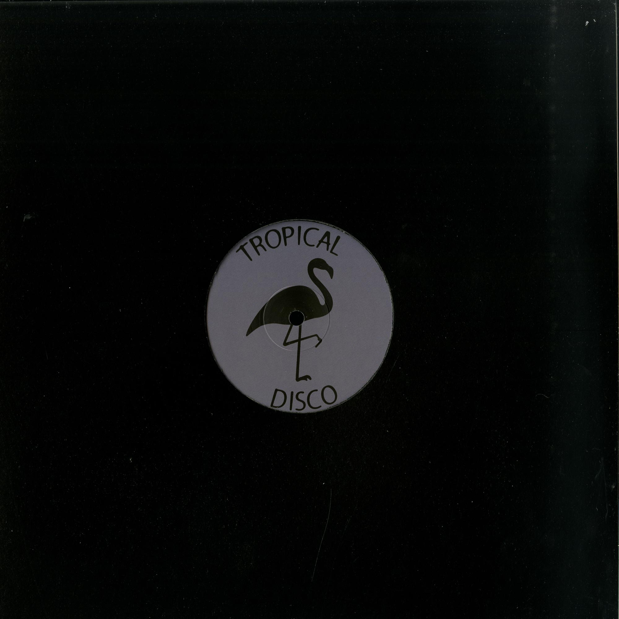 Various Artists - TROPICAL DISCO EDITS VOL. 9