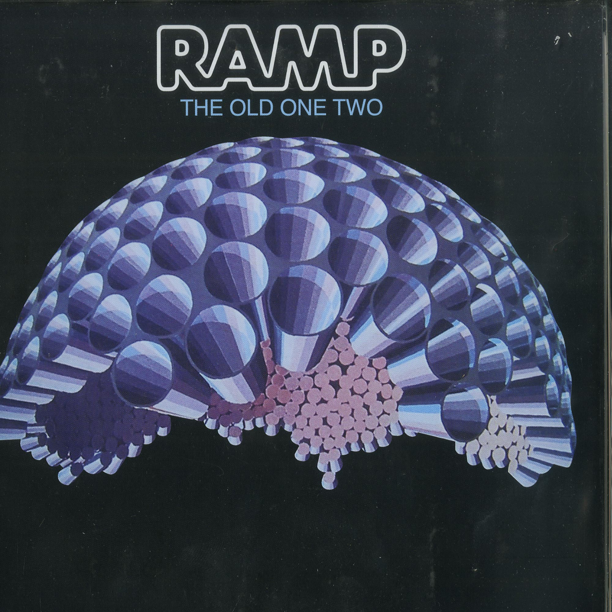 Ramp - THE OLD ONE TWO / PAINT ME ANY COLORS