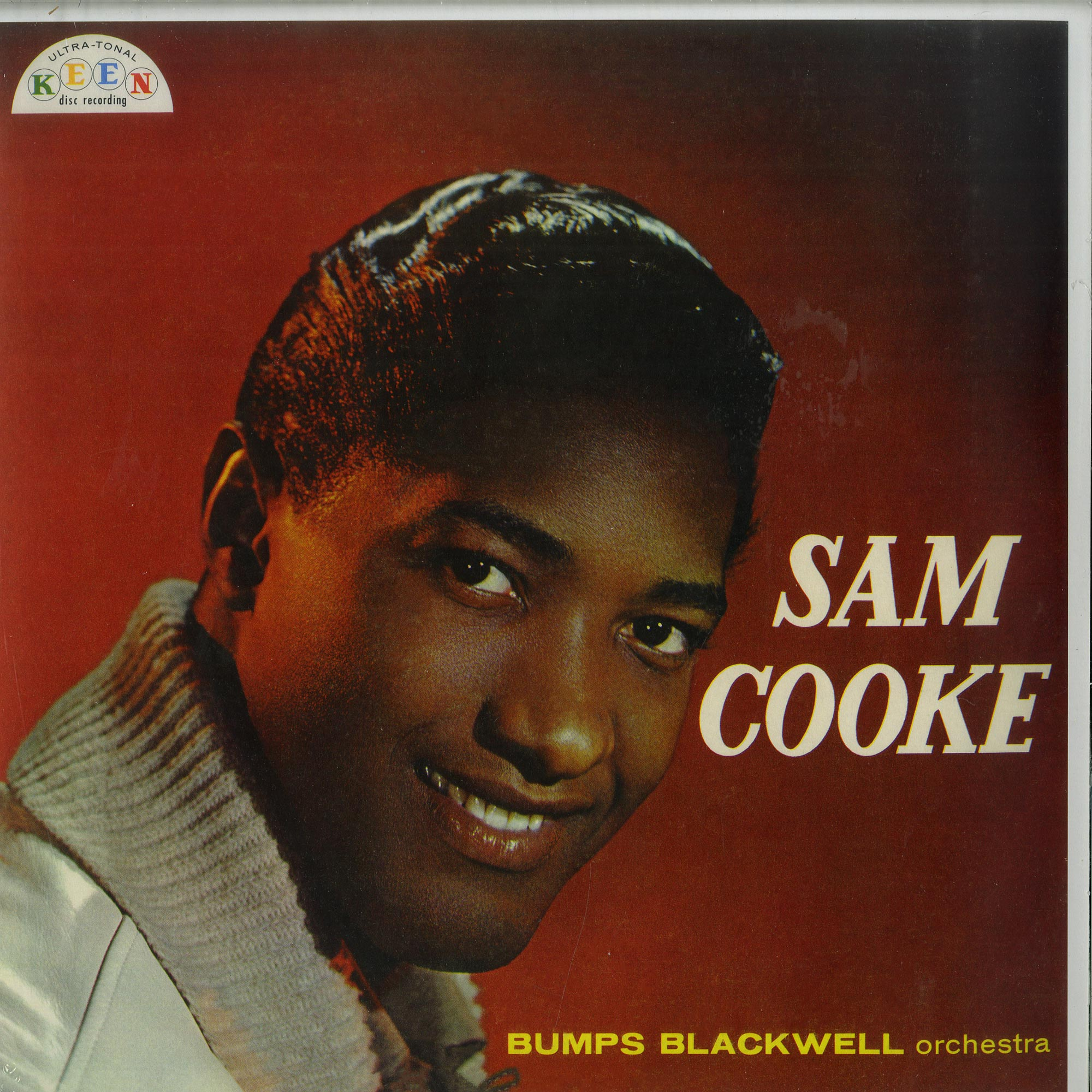Sam Cooke - SAM COOKE