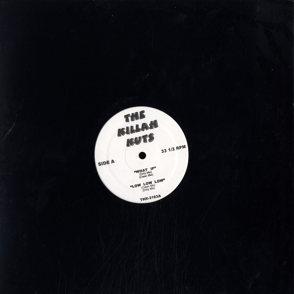Various Artists - WHAT IF / HOLD YA HEAD / HAPPY HOUR