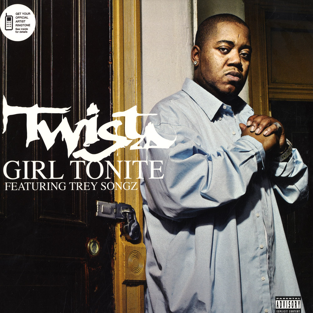 Twista ft Trey Songz - GIRL TONIGHT
