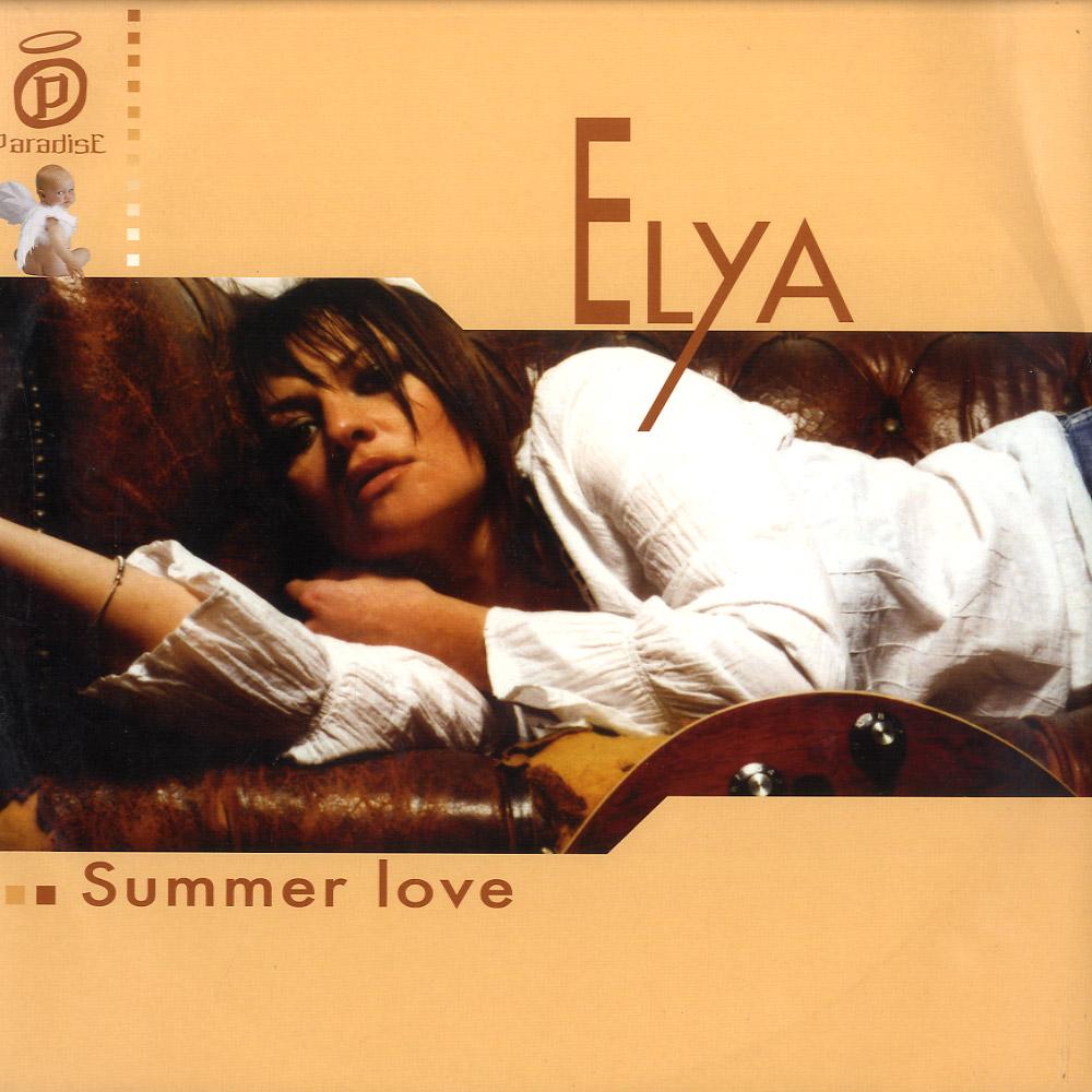 Elya - SUMMER LOVE