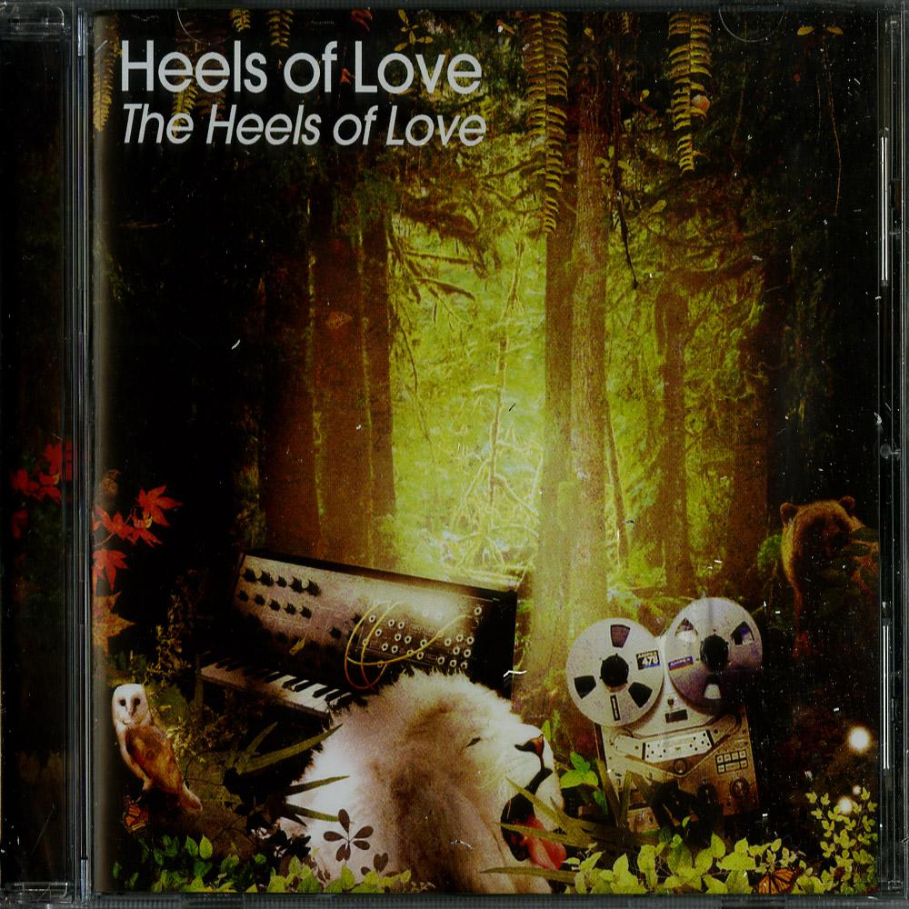 Heels Of Love - THE HEELS OF LOVE