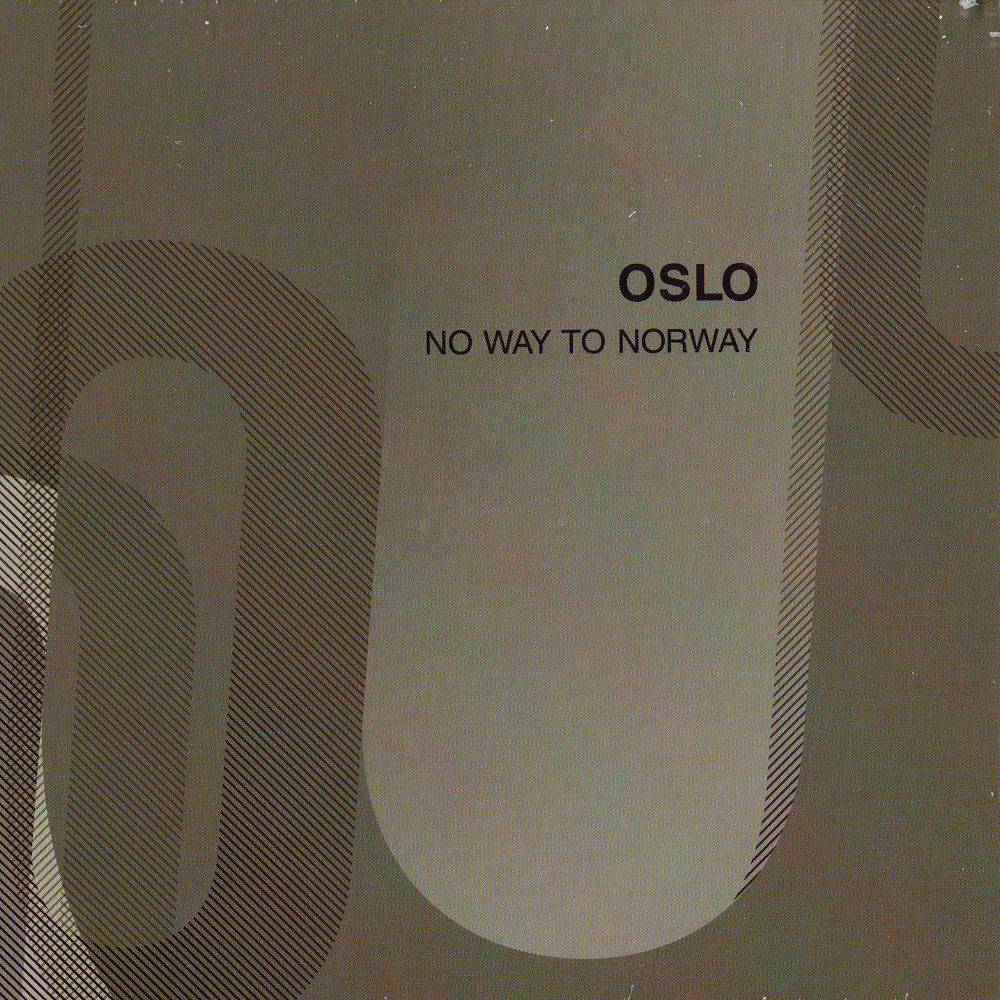 Various Artists - NO WAY TO NORWAY