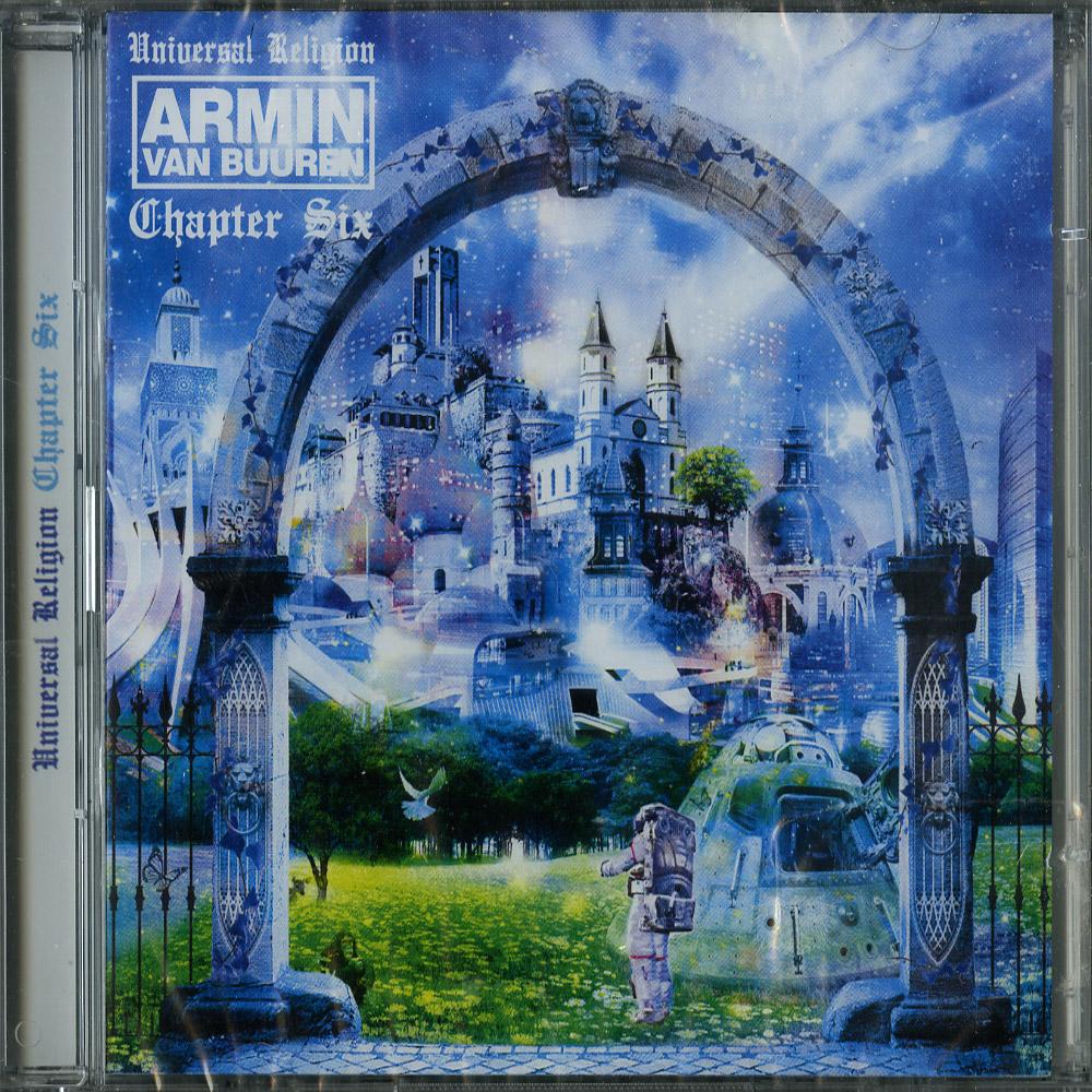 Armin Van Buuren - UNIVERSAL RELIGION - CHAPTER 6