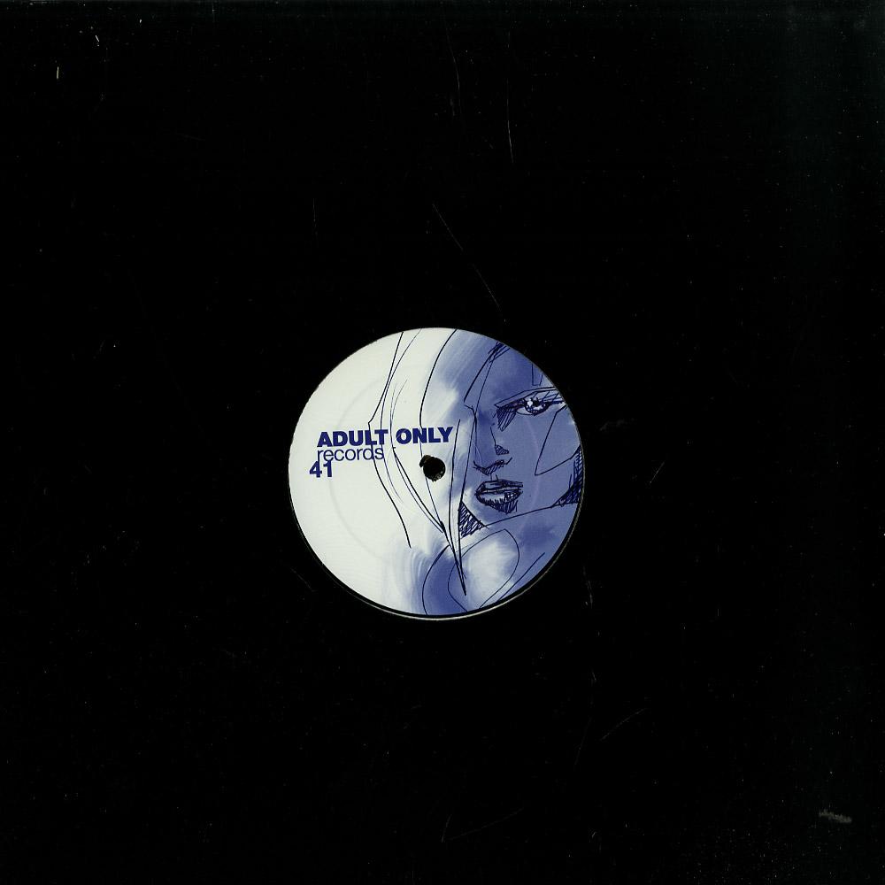 Chris Carrier - FRESHLY GROUND