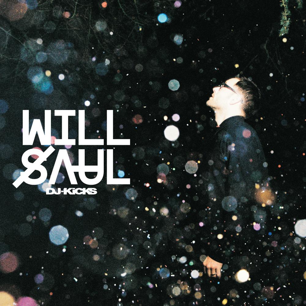 Will Saul - WILL SAUL DJ-KICKS