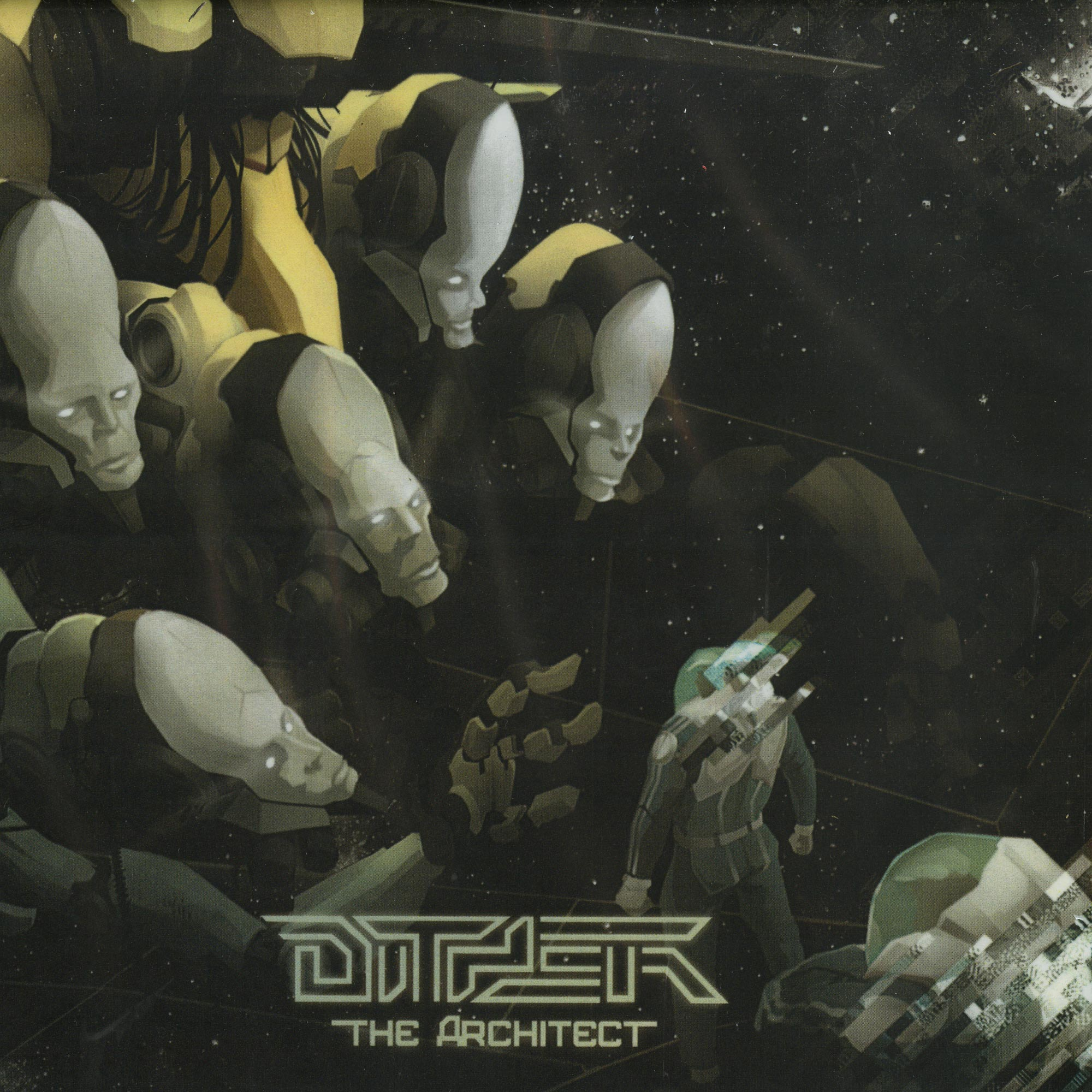 Dither - THE ARCHITECT