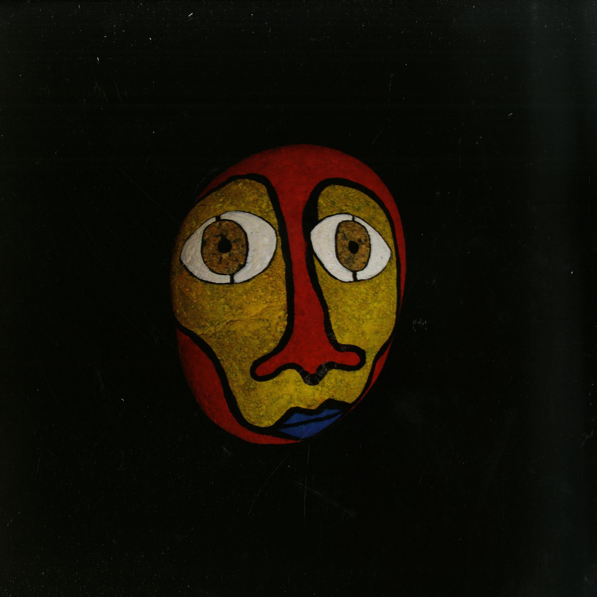 Insolate - THE MOOD MODULE EP