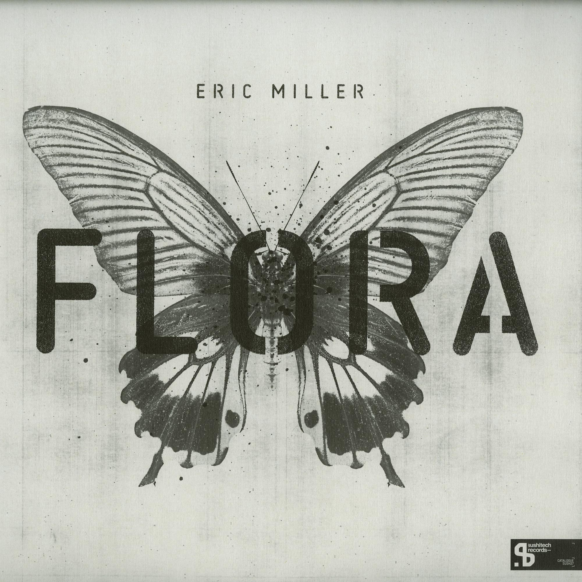 Eric Miller aka Baaz - FLORA