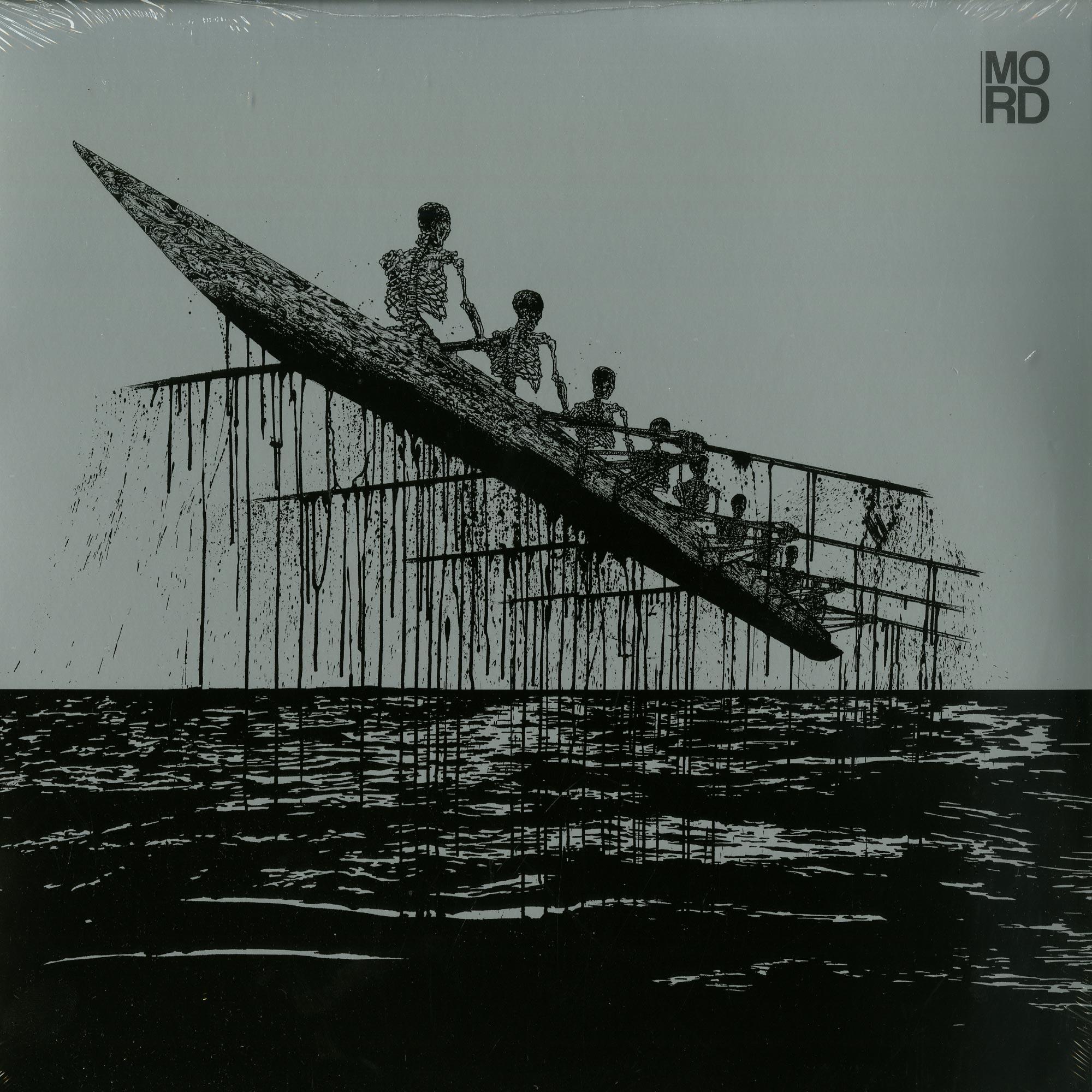 Damcase - ANOM VALLEY EP