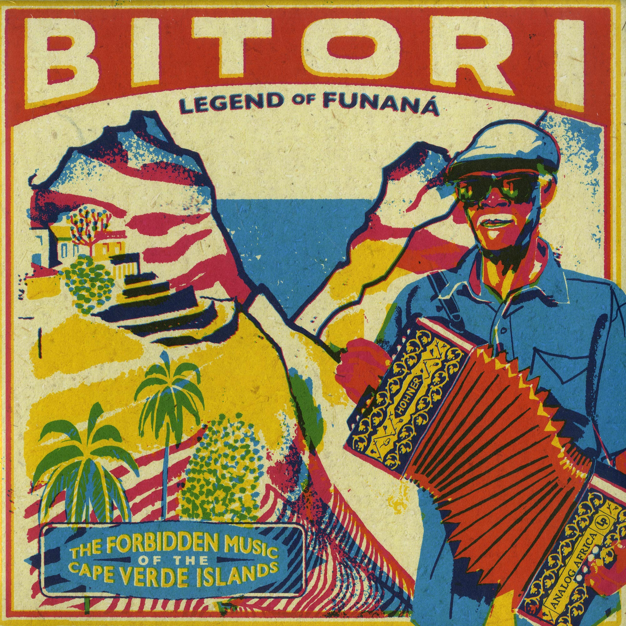 Bitori - LEGEND OF FUNANA