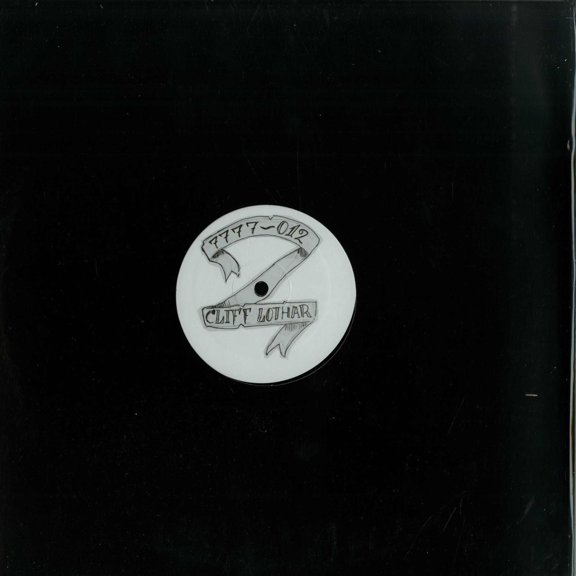 Cliff Lothar - ELECTROBITS