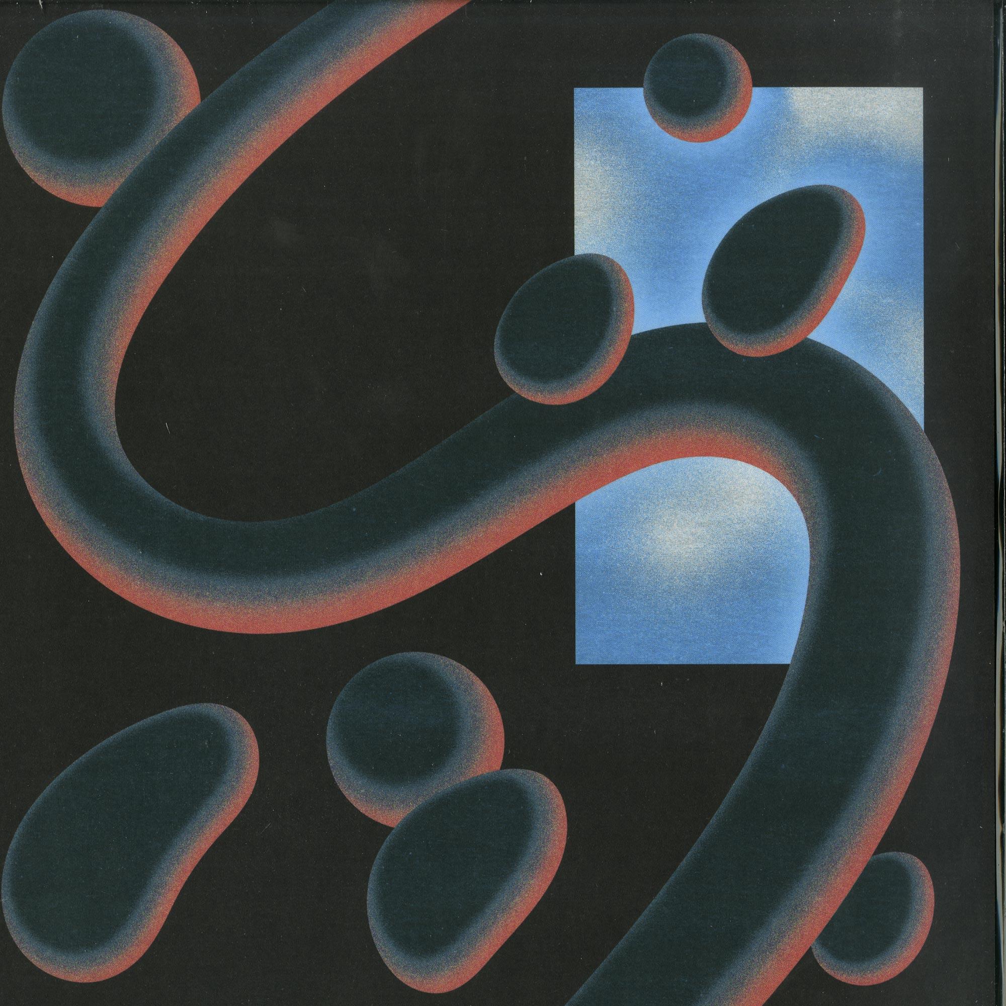 Urulu - MUSHROOM VALVE