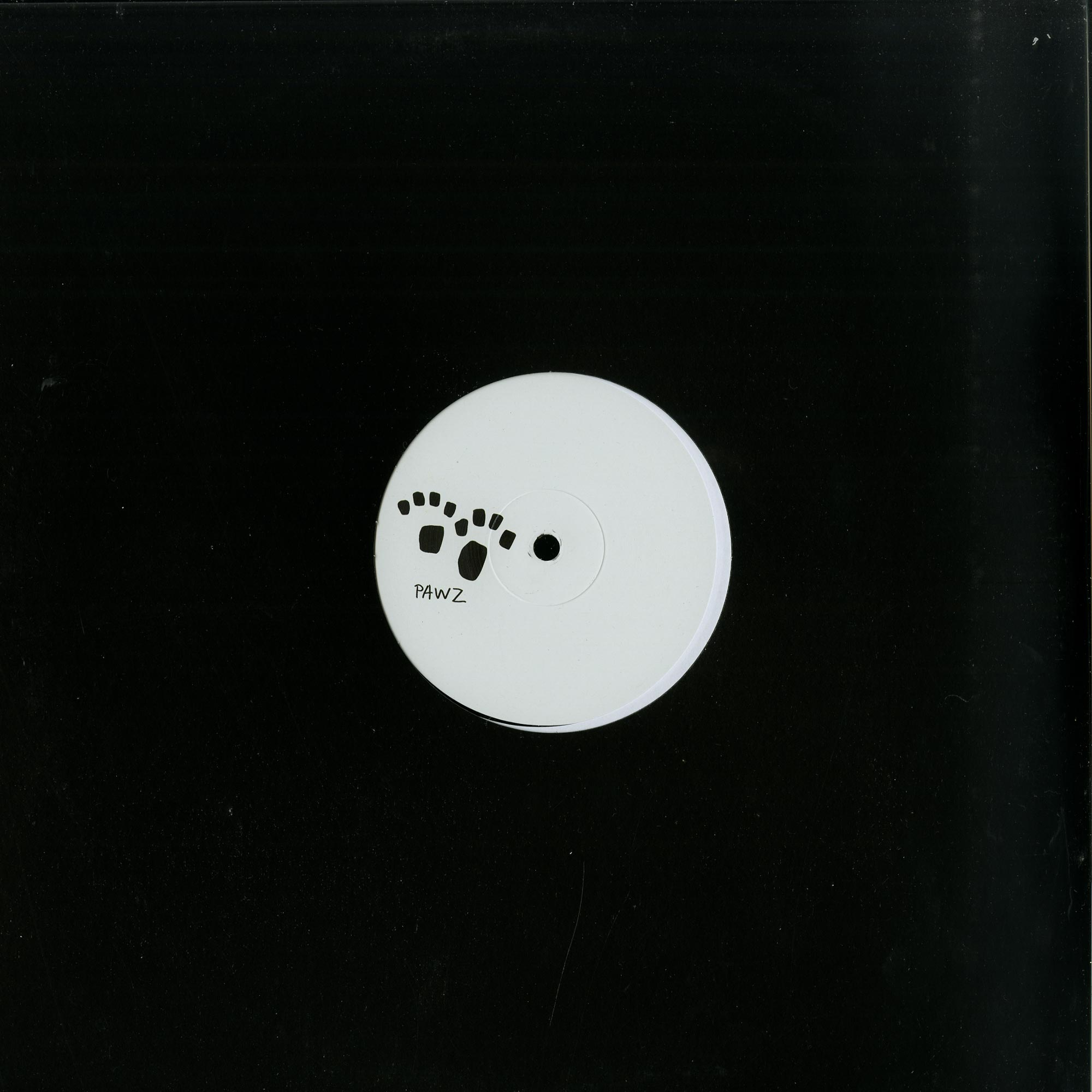 Pawsa - ERRYDAY EP