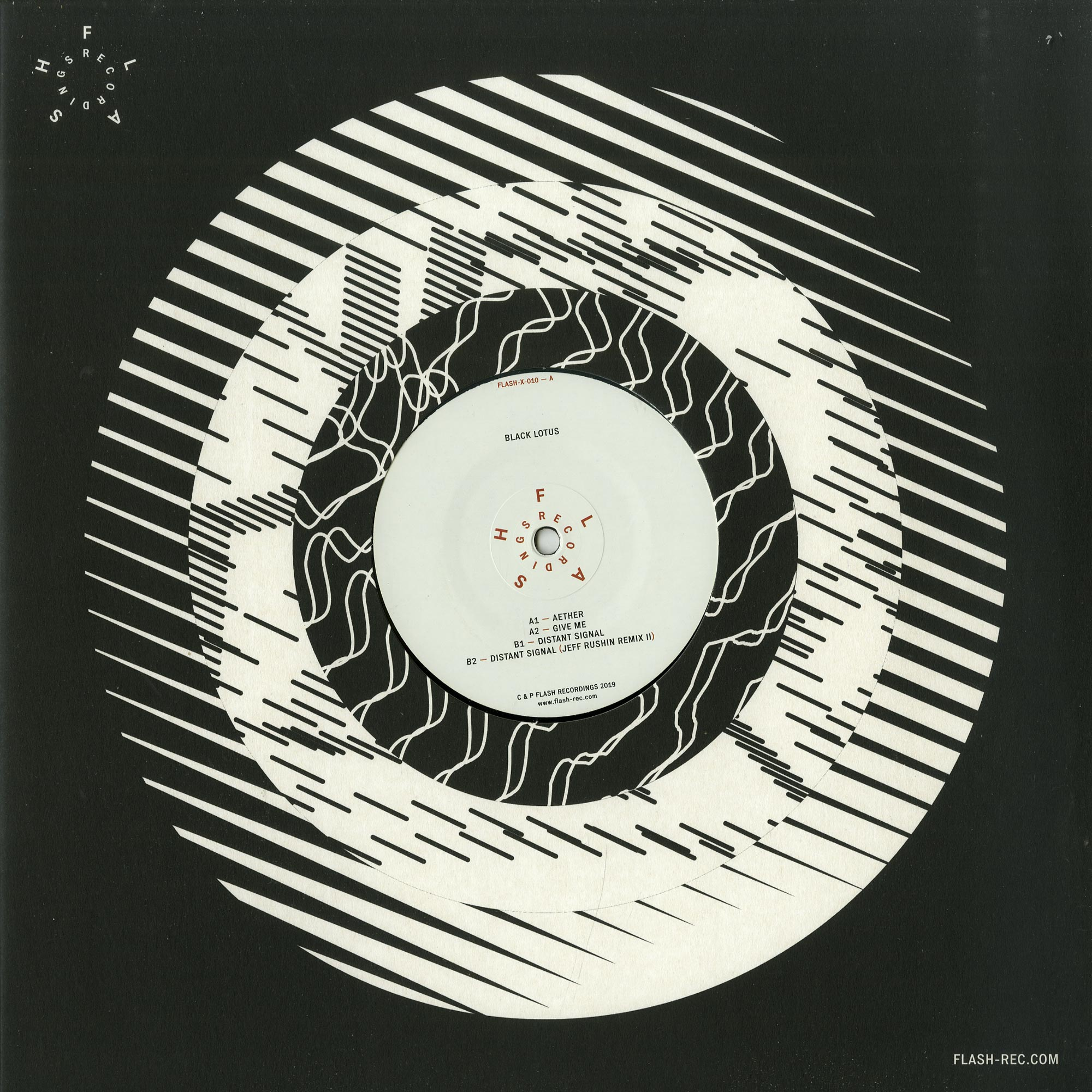 Black Lotus - AETHER EP