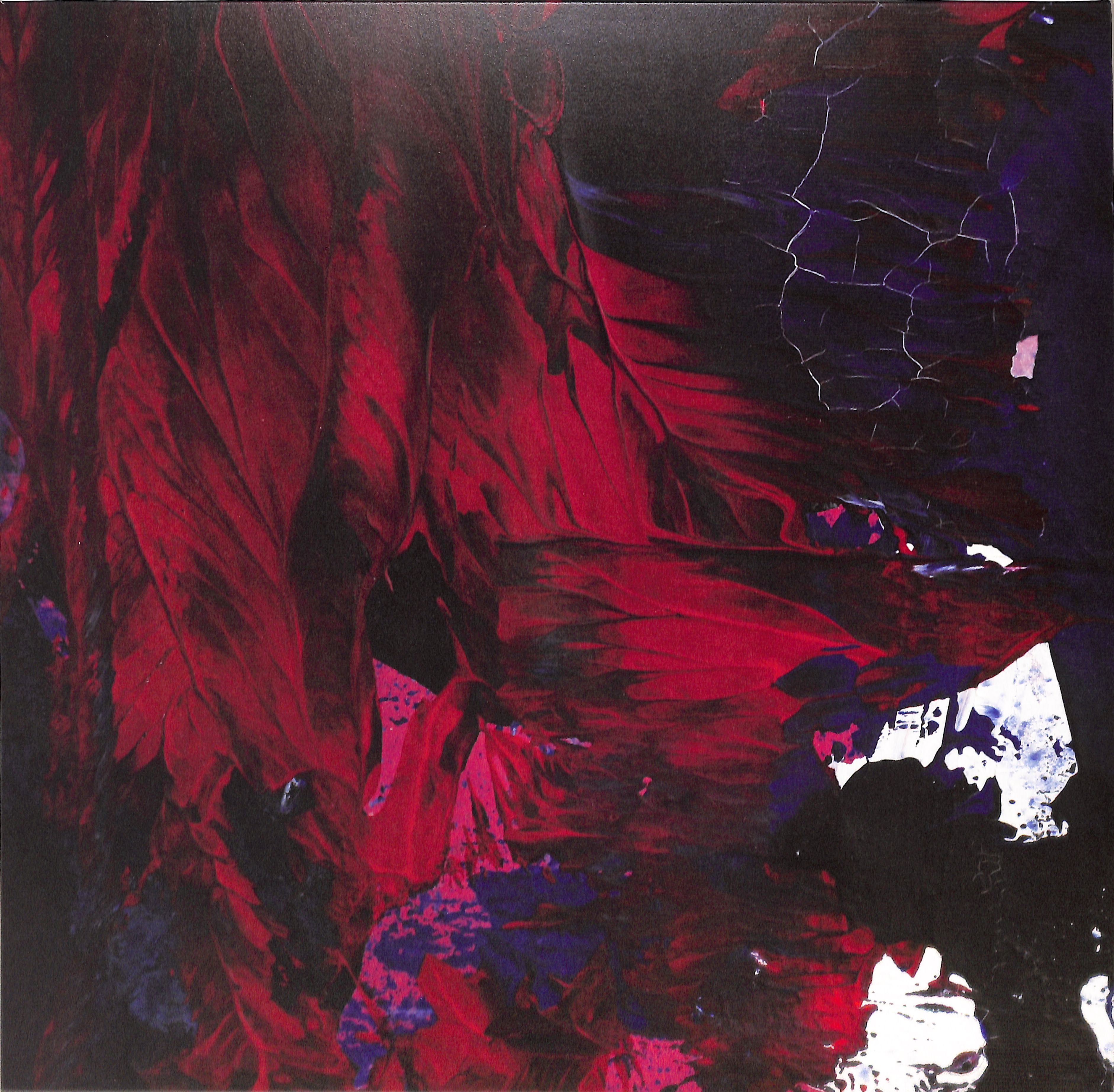 Raborb - MYSTIC FOLLOWERS