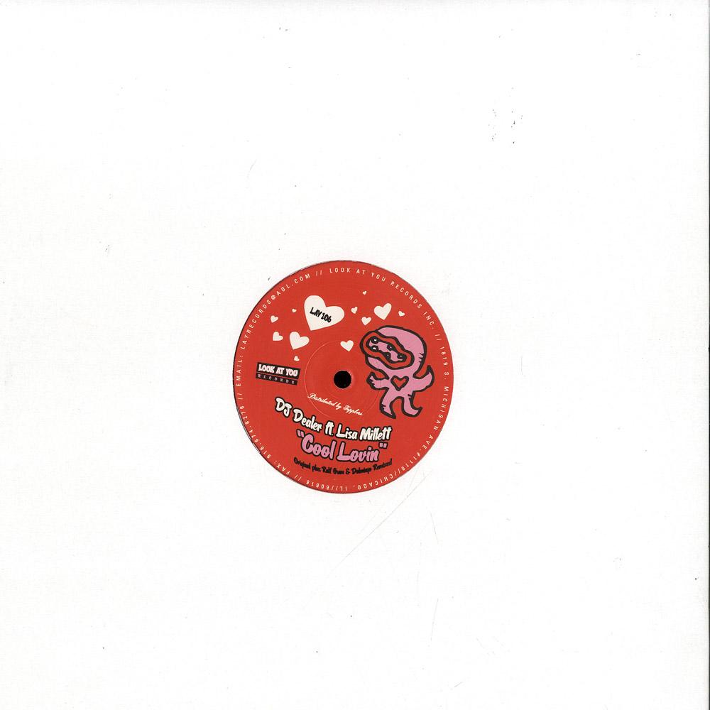DJ Dealer feat Lisa Millett - COOL LOVIN