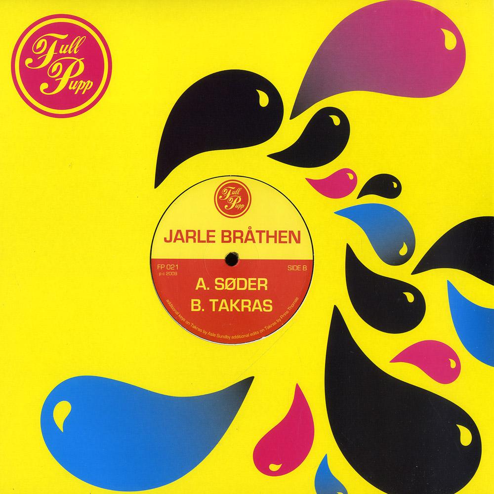 Jarle Brathen - Soder / Takras