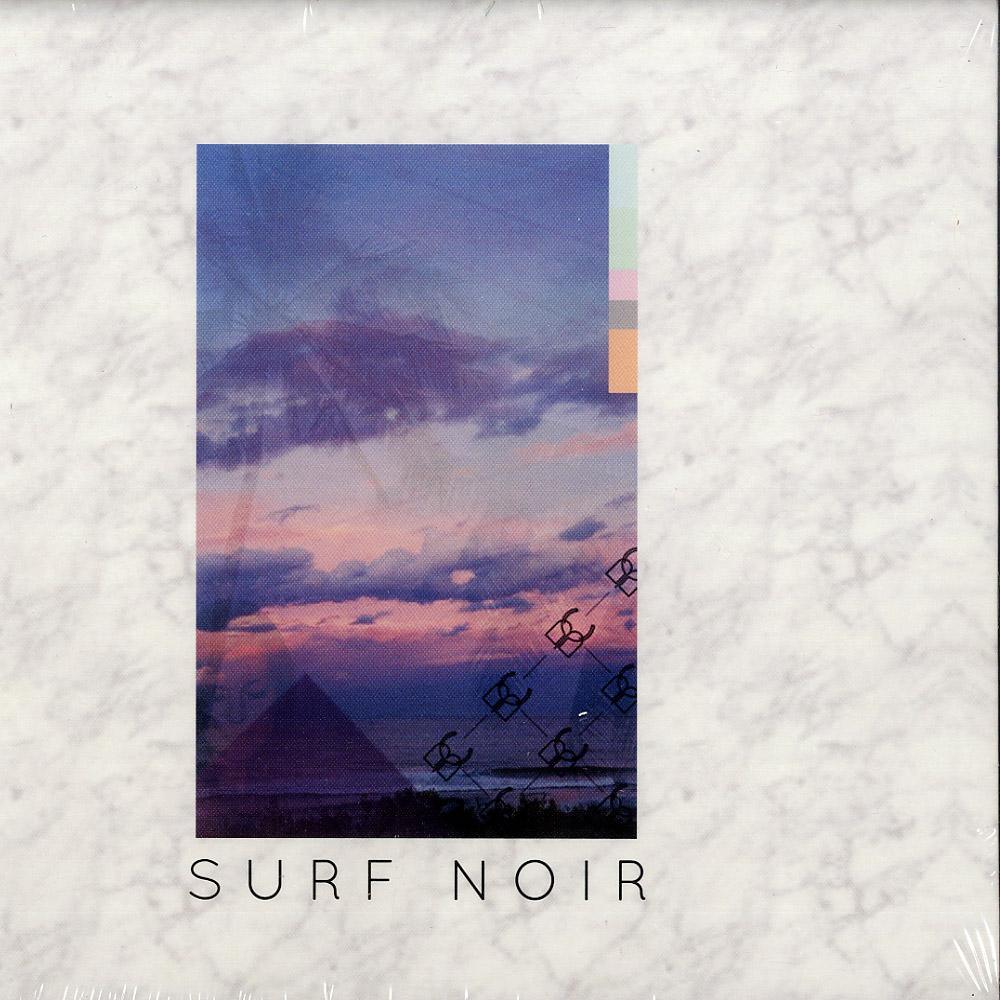 Surf Noir - SURF NOIR