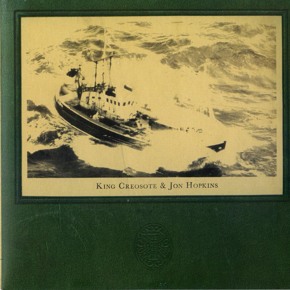 King Creosote & Jon Hopkins - JOHN TAYLORS MONTH AWAY