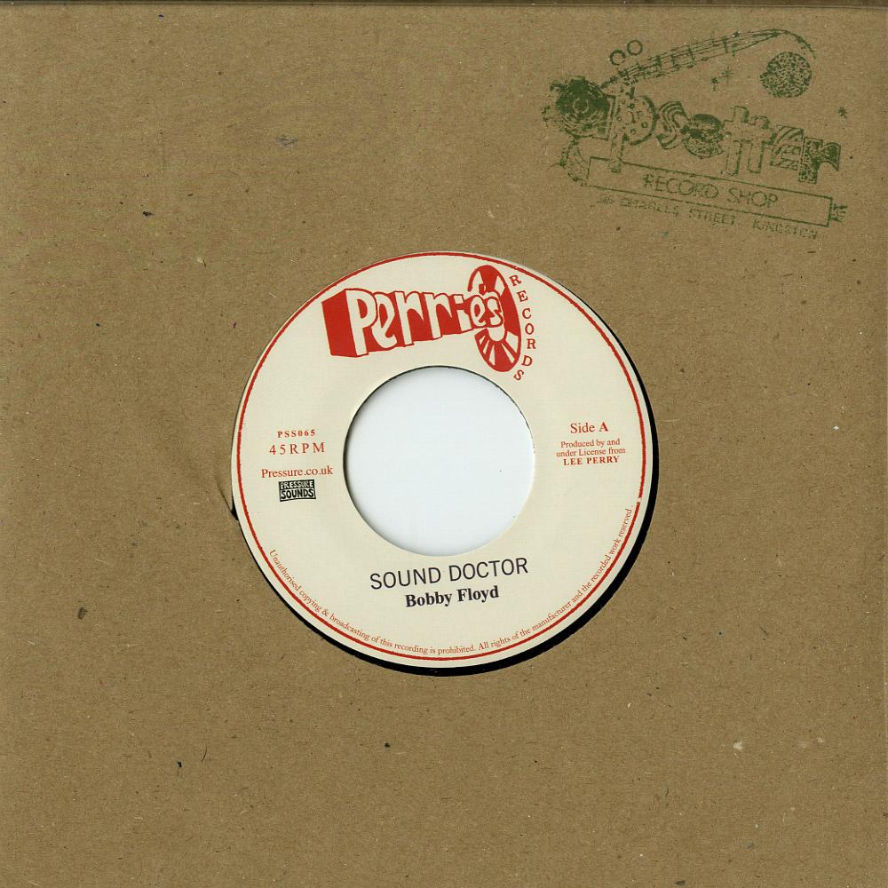 Bobby Floyd - SOUND DOCTOR