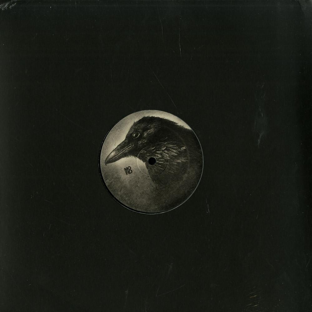 Charlton - CHAOTIC BEHAVIOUR EP