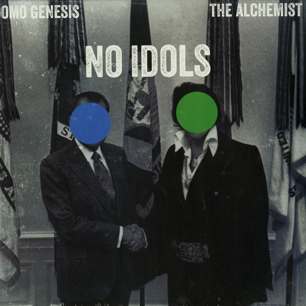 Domo Genesis & Alchemist - NO IDOLS