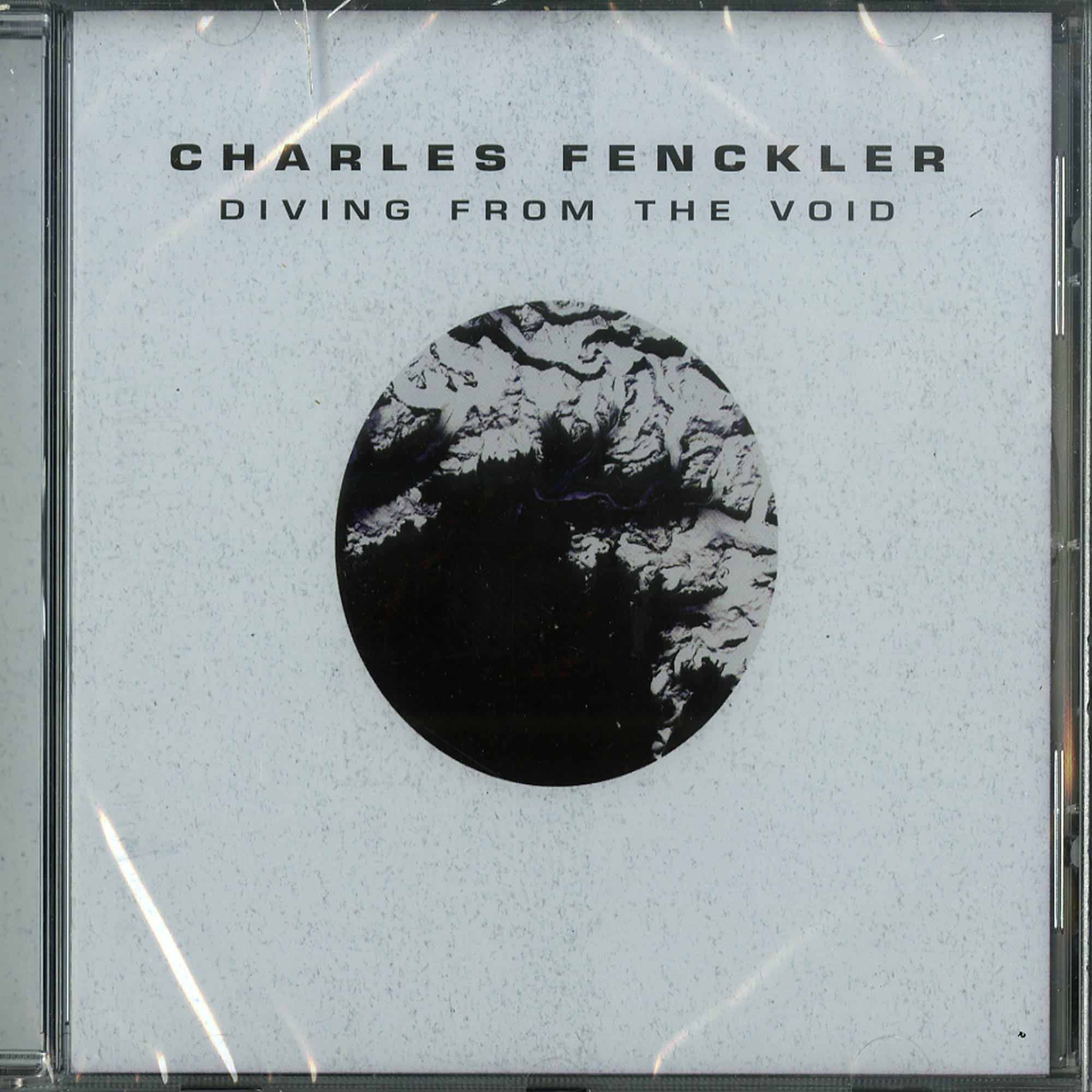 Charles Fenckler - DIVING FROM THE VOID