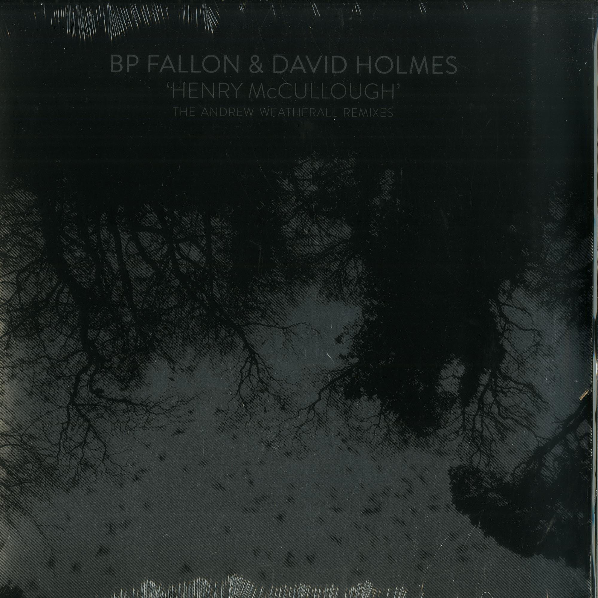 BP Fallon & David Holmes - HENRY MCCULLOUGH