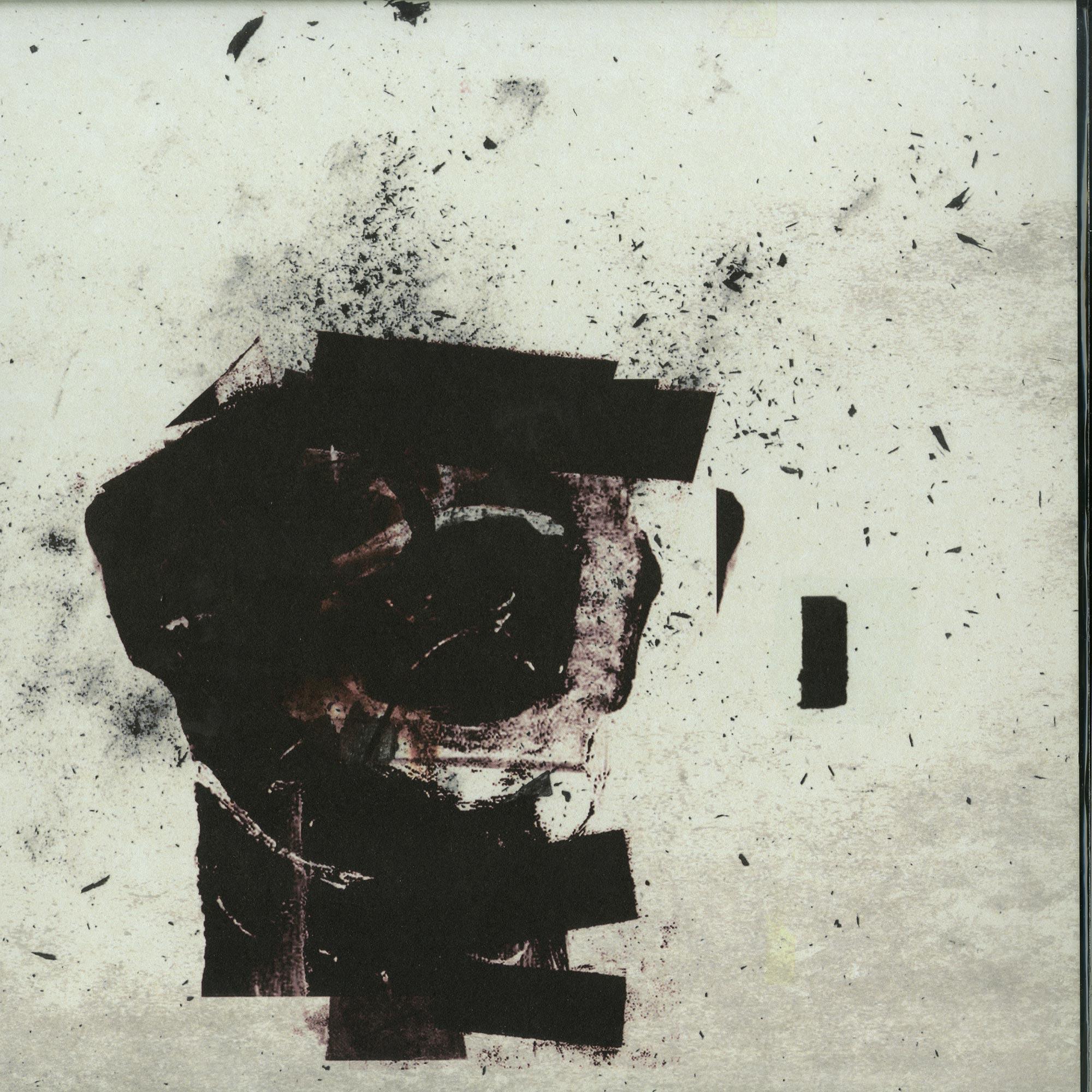 Charlotte De Witte - CLOSER EP