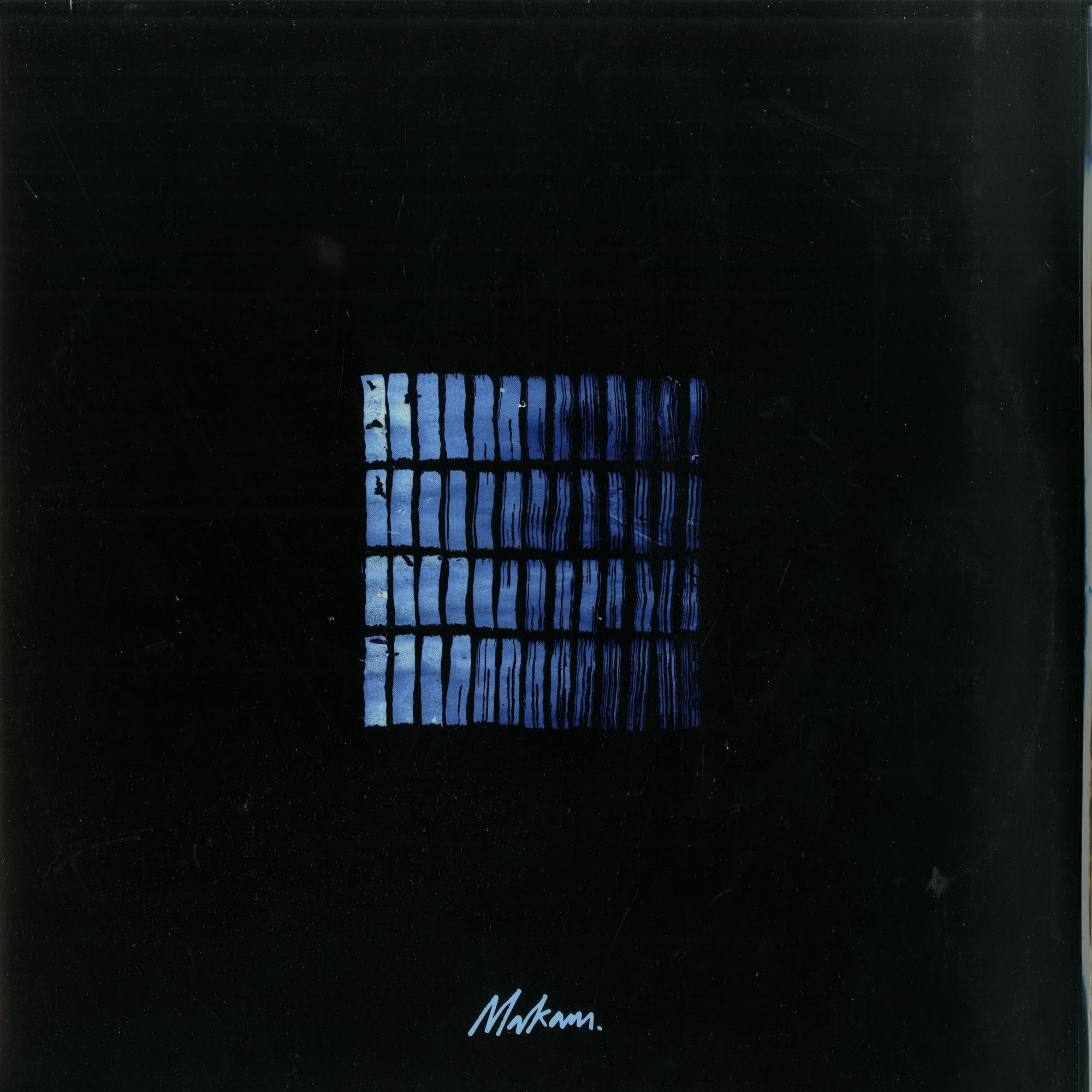 Makam - FORGET / REGRET