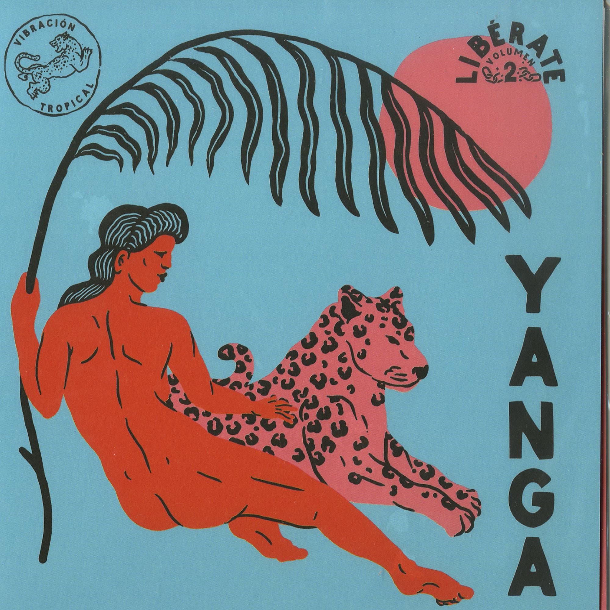 Yanga - LIBERATE VOL. 2