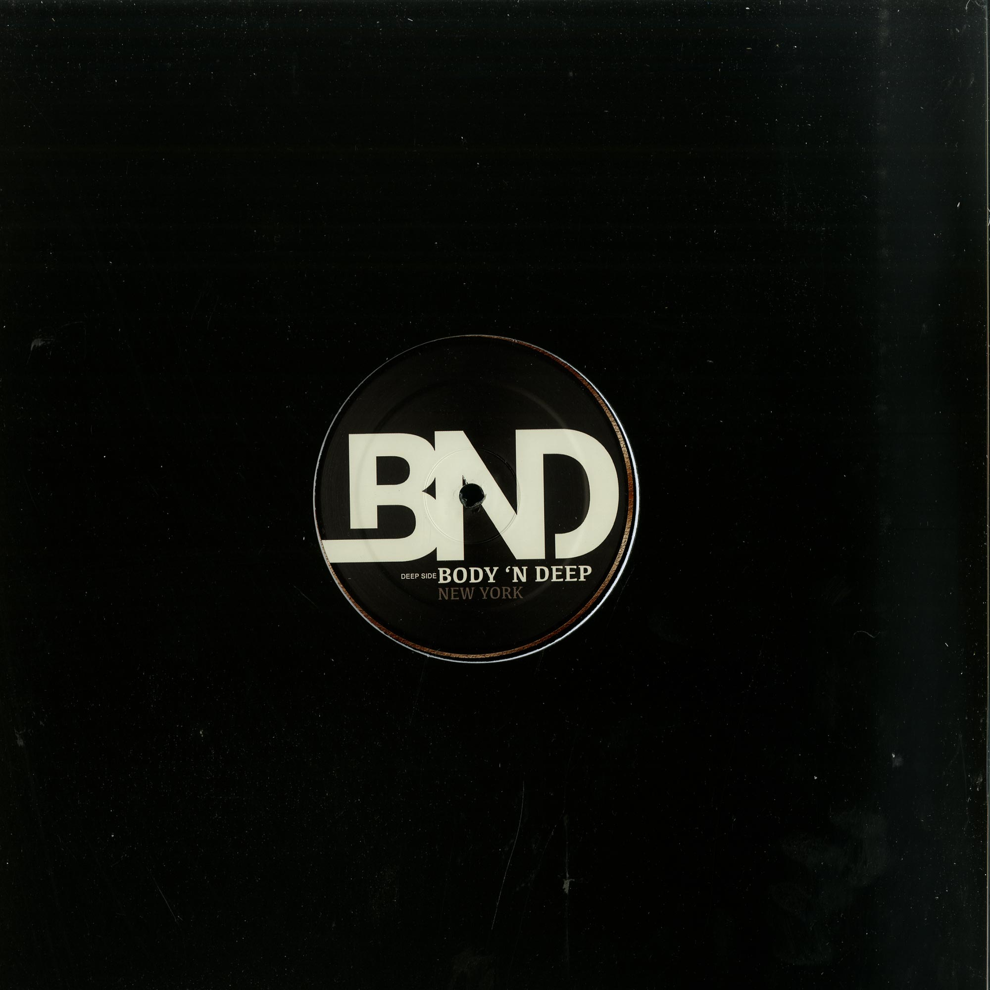 Various Artists - BND PROJECTS VOL 1