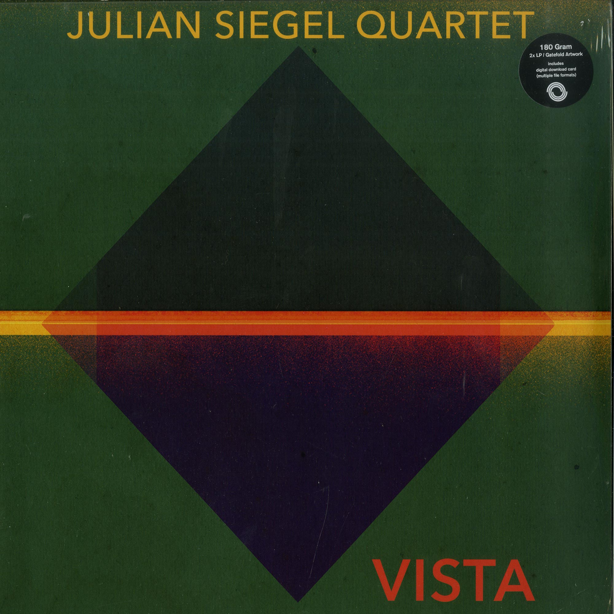Julian Siegel Quartet - VISTA