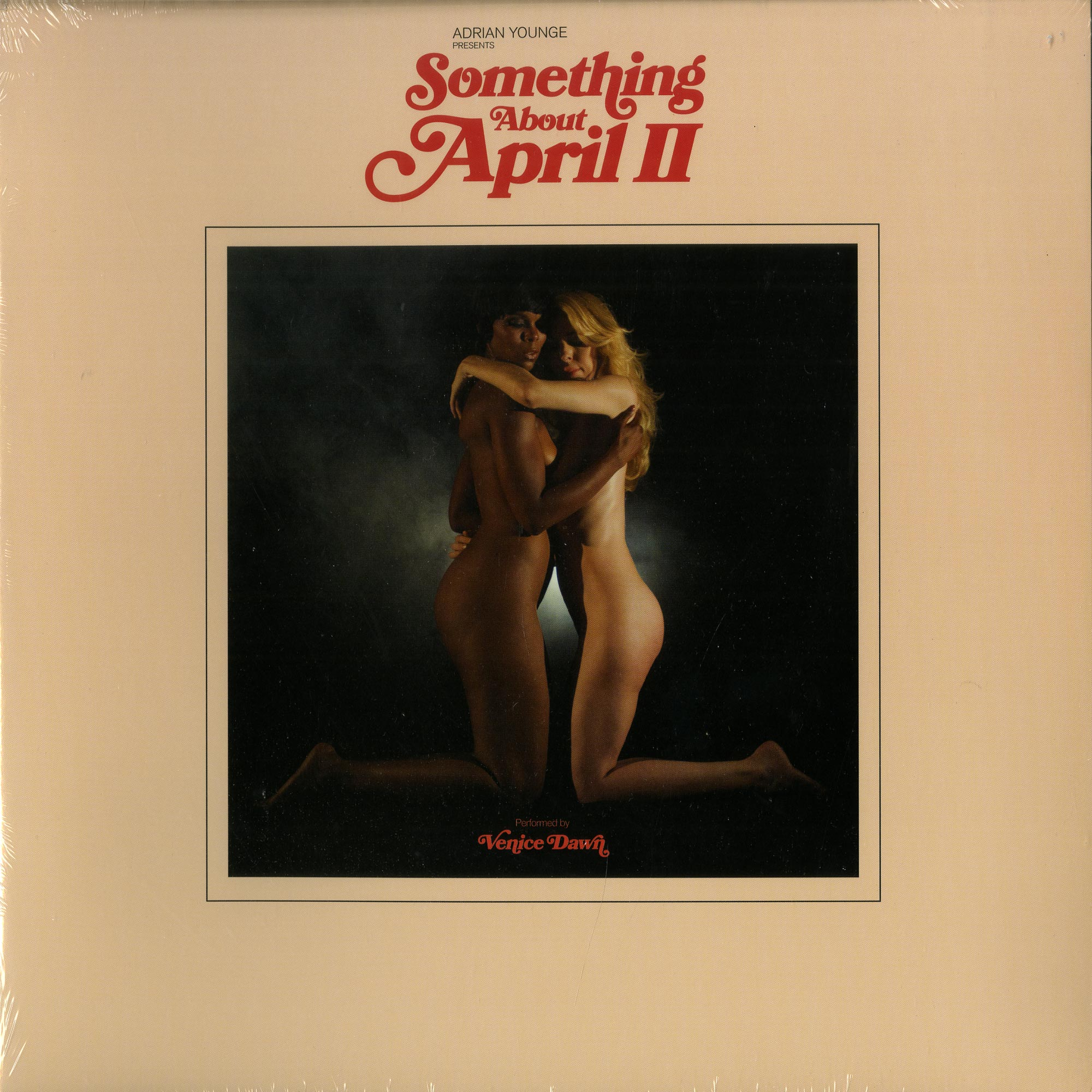 Adrian Younge pres. Venice Dawn - SOMETHING ABOUT APRIL II