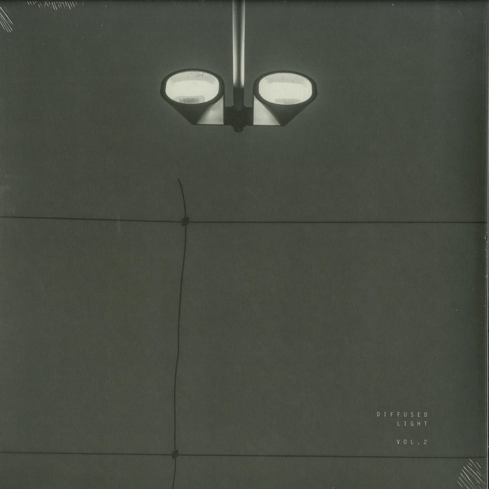 Nima Khak, Electric Rescue, Anders Hellberg, Observer - DIFFUSED LIGHT VOL. 2