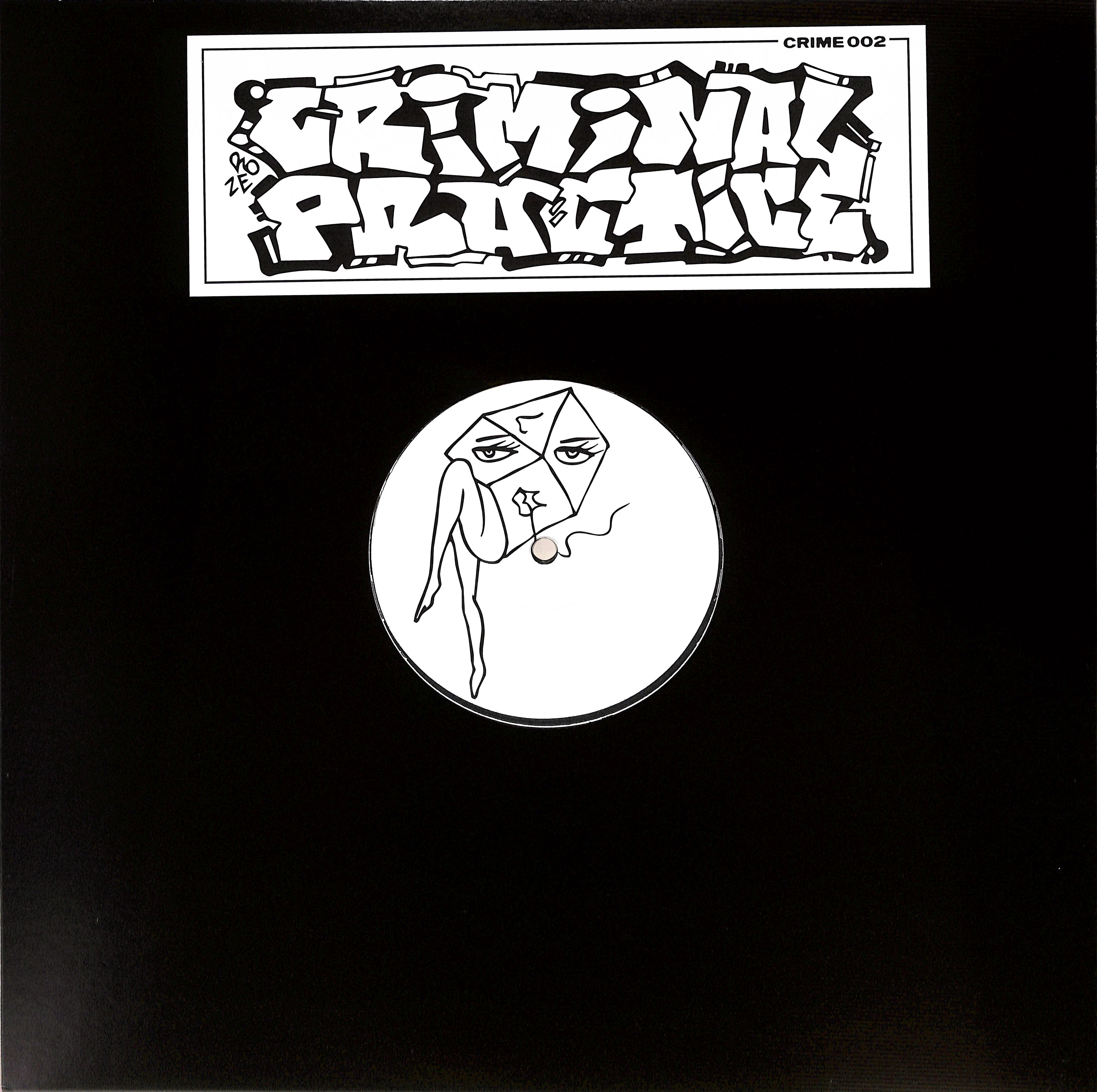 Various Artists - CRIME002