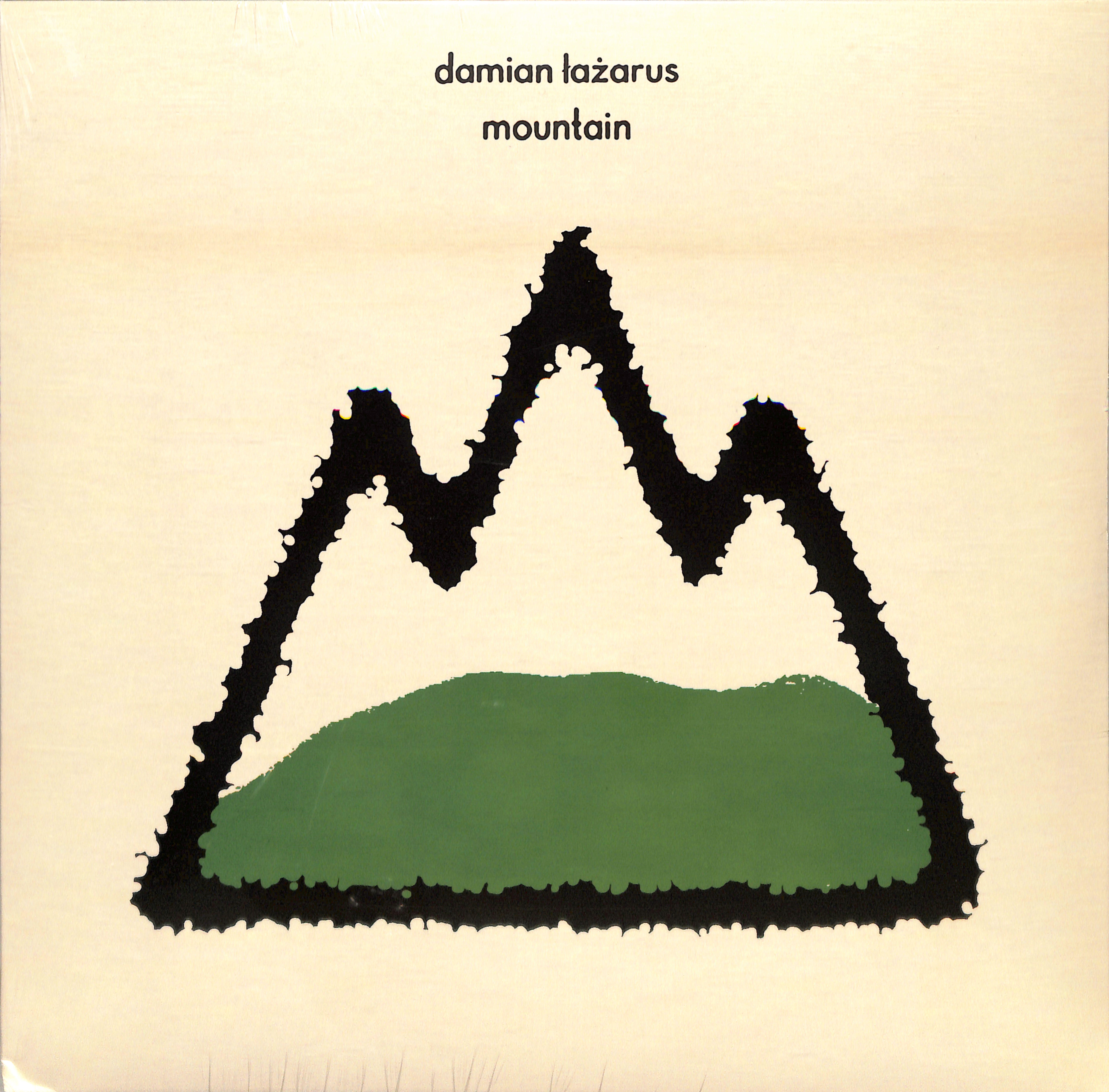 Damian Lazarus - MOUNTAIN