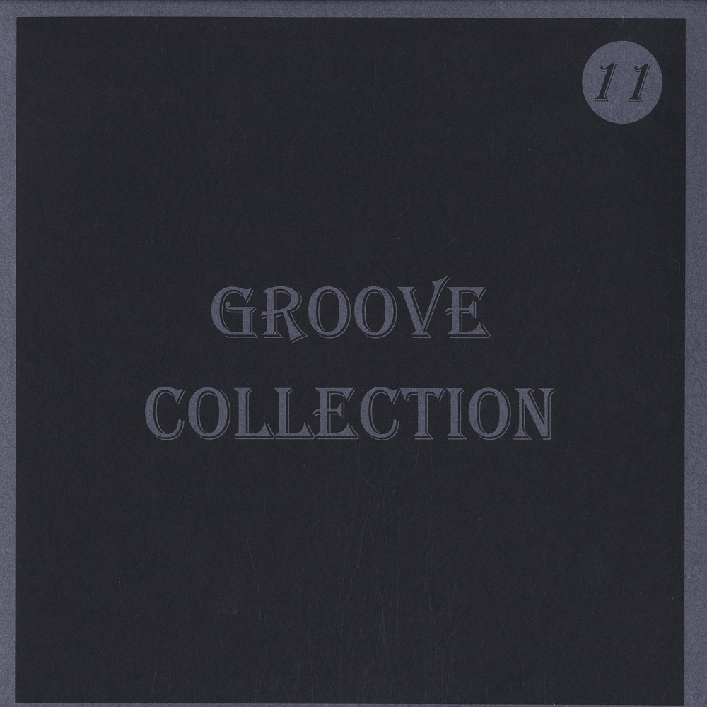 Groove Collection - VOL 11