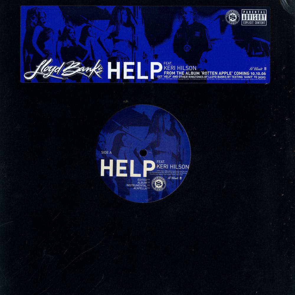 Lloyd Banks ft Keri Hilson - HELP / SURVIVAL