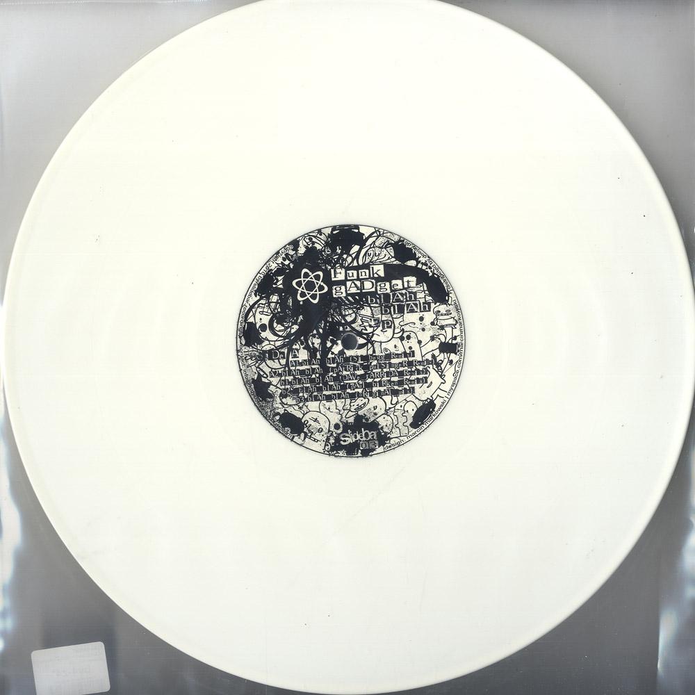 Funk Gadget - BLAH BLAH EP