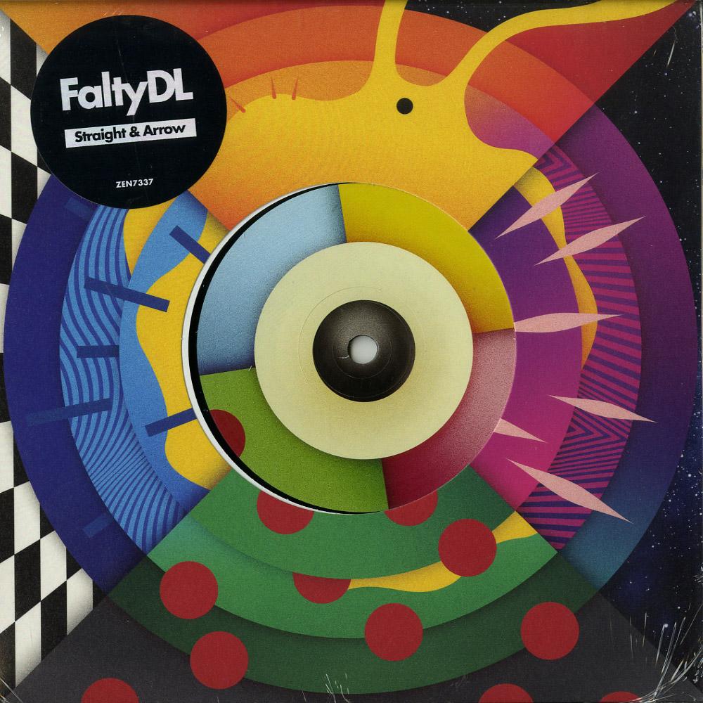 FaltyDL - STRAIGHT & ARROW