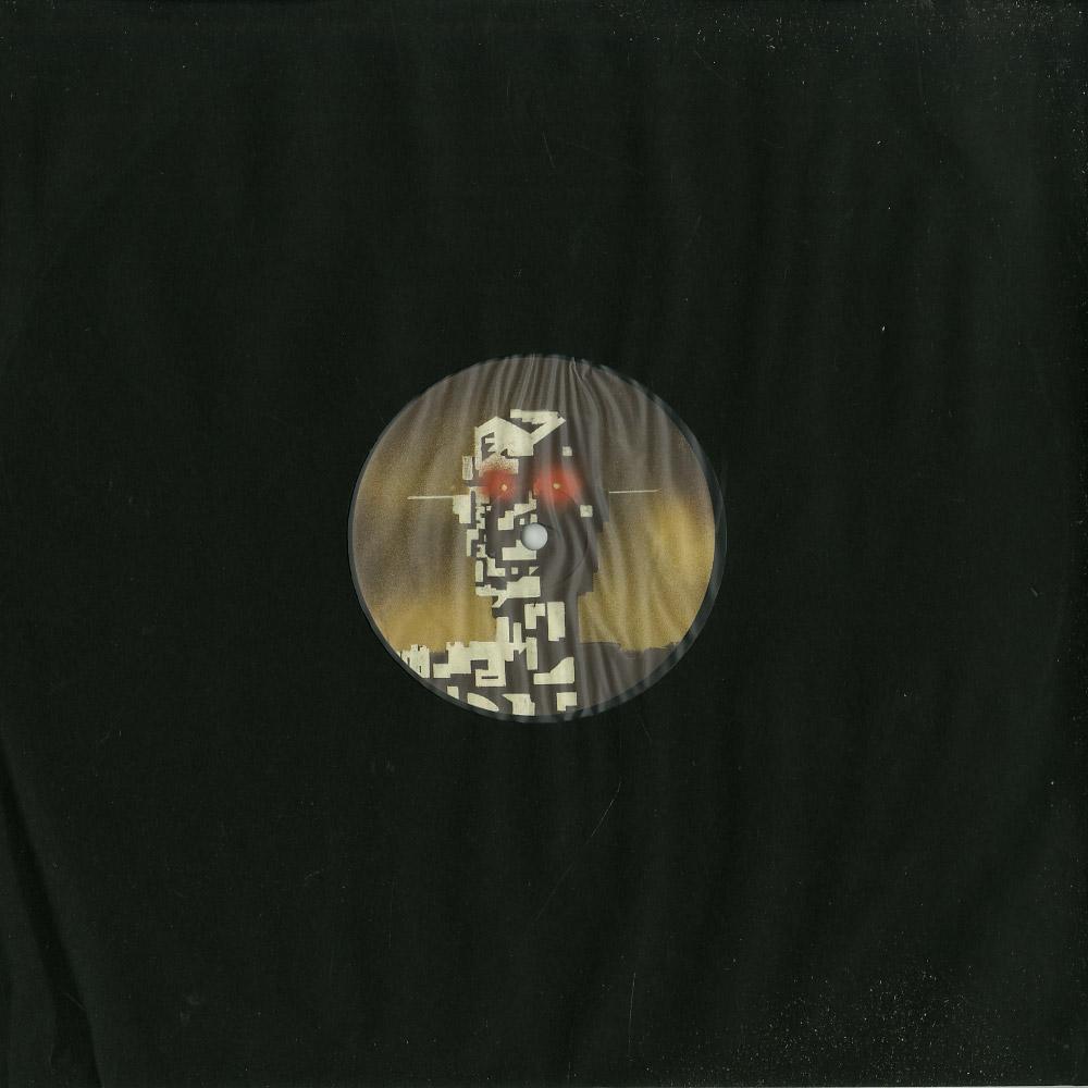 Massimo Di Lena - HARDLIFE EP