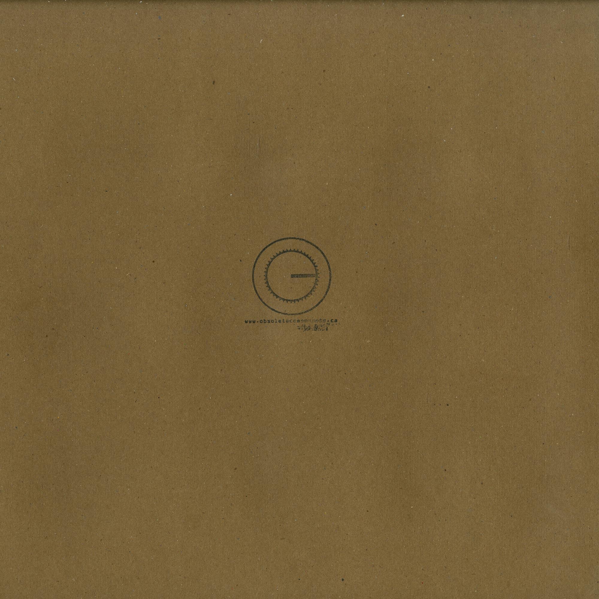 Various Artists - OCV 3