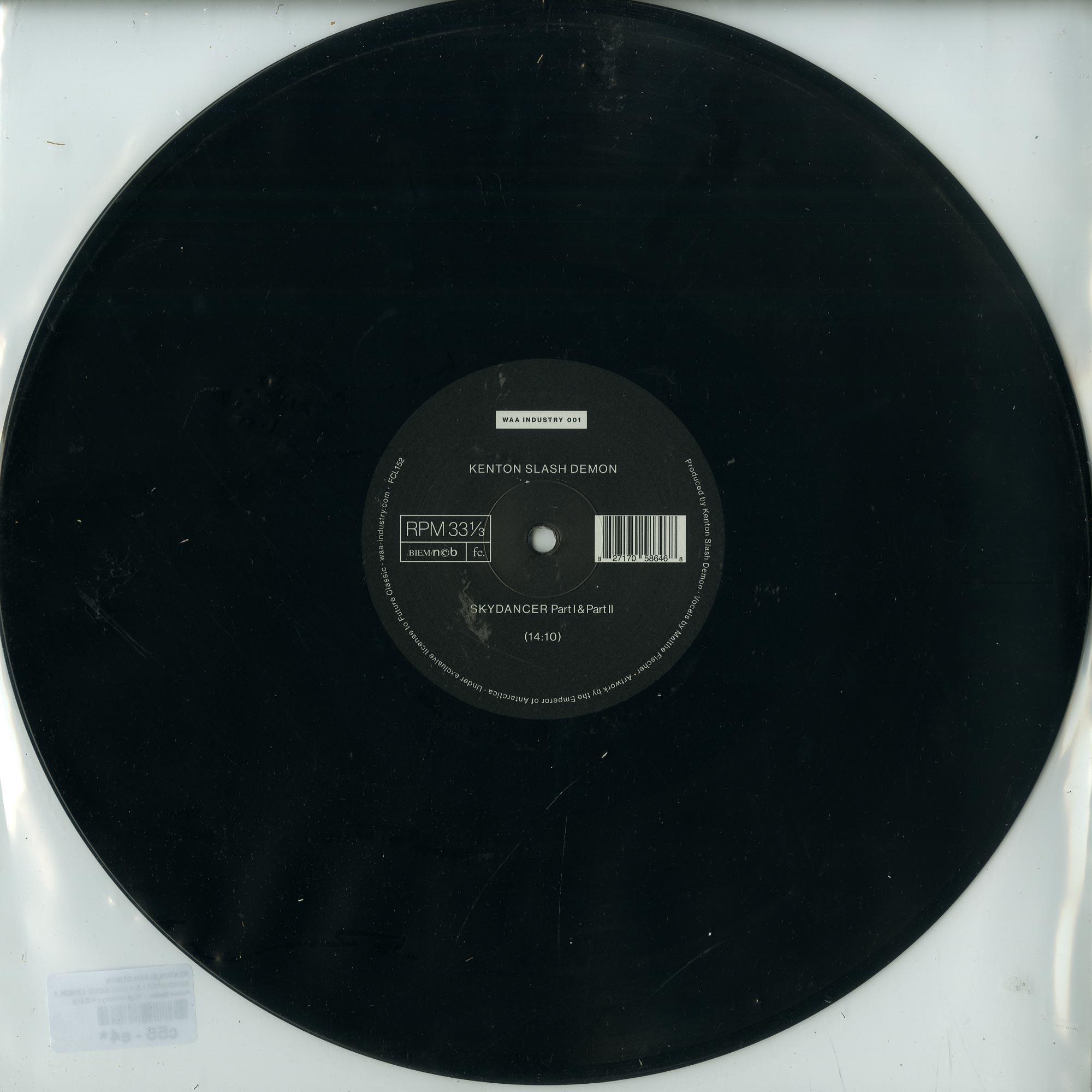 Kenton Slash Demon - SKYDANCER I & II