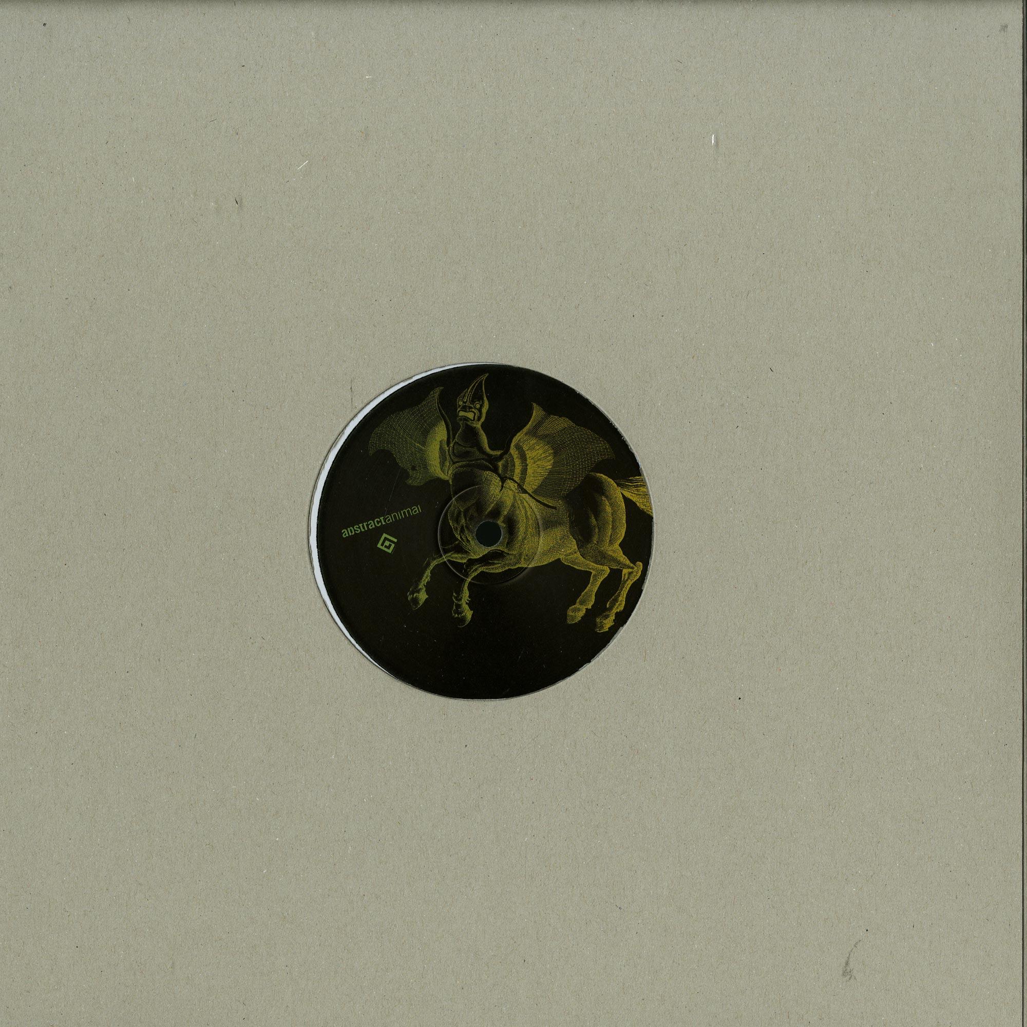 Leghau - CONSCIOUSLESS EP
