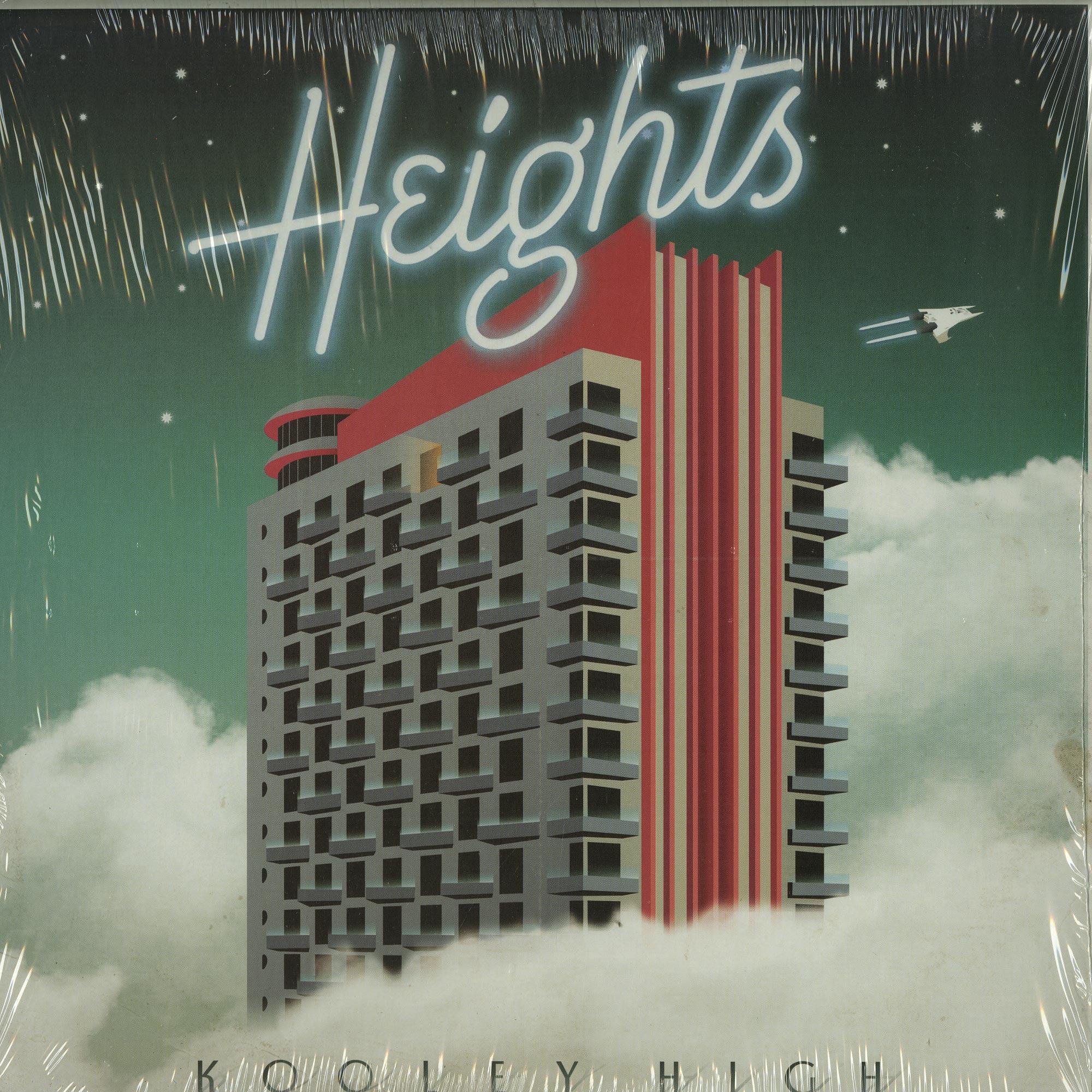 Kooley High - HEIGHTS